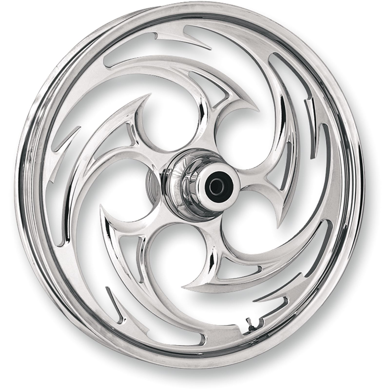 """RC Components Front Wheel - Savage 21"""" x 2.15"""" - '00-06 FXST/D"""