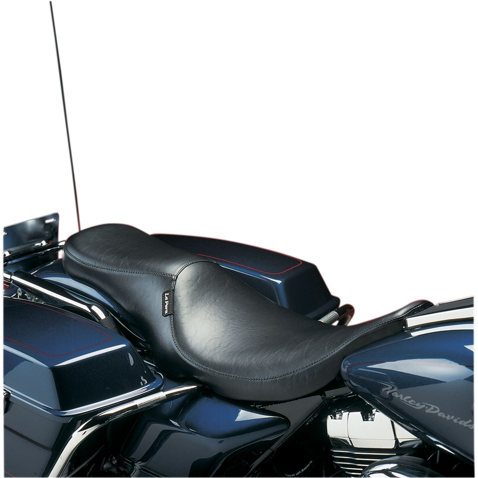 Le Pera Silhouette 2-Up Seat - FLT '97-'01
