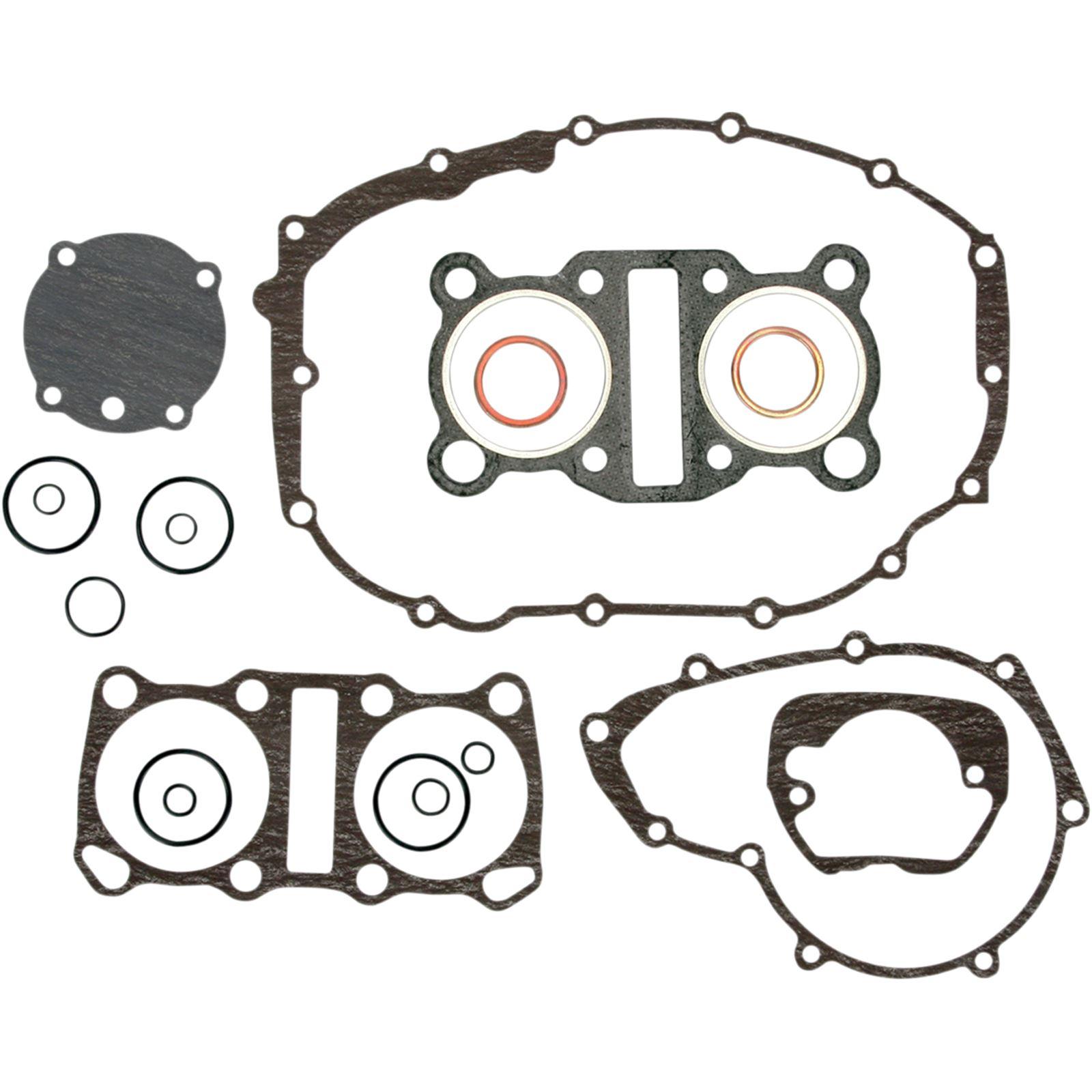 Vesrah Complete Gasket Kit EX/KZ 305