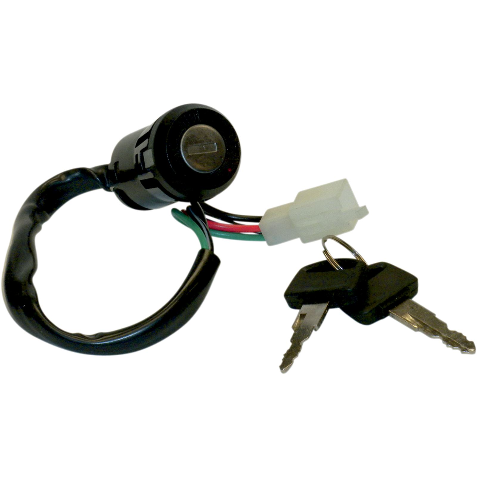 K S Universal Ignition Switch