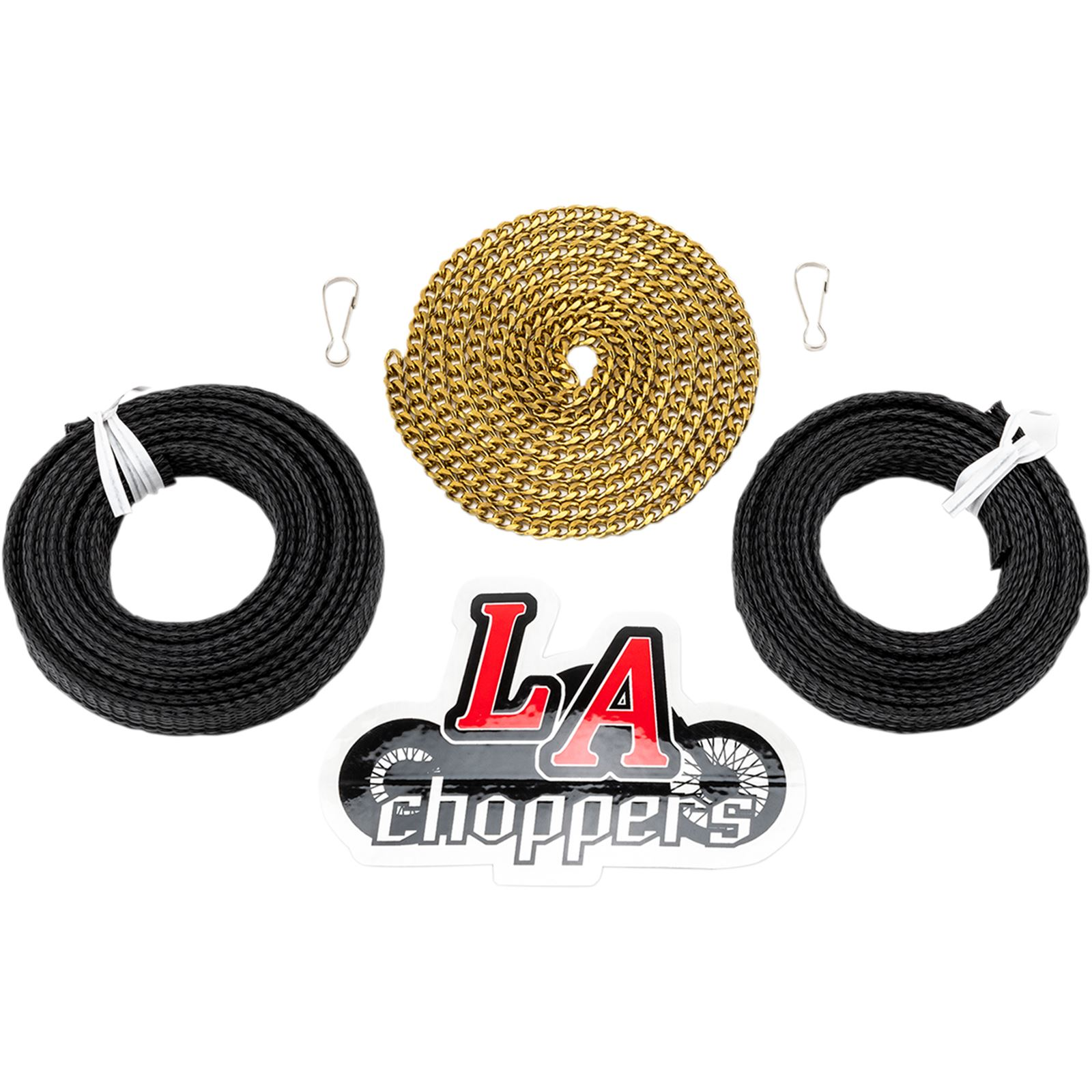 LA Choppers Wiring Kit Pro Hero