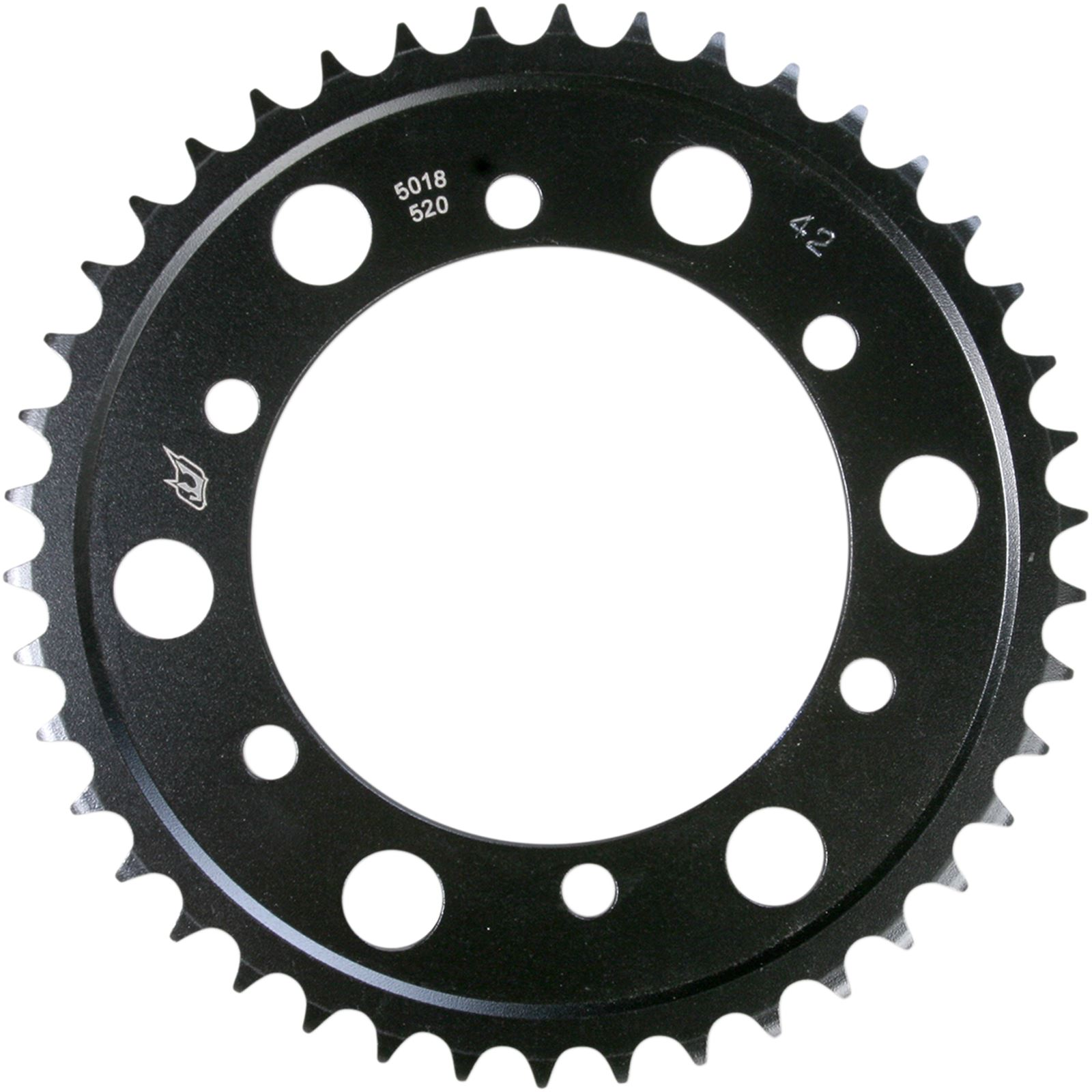 Driven Rear Sprocket - 42-Tooth