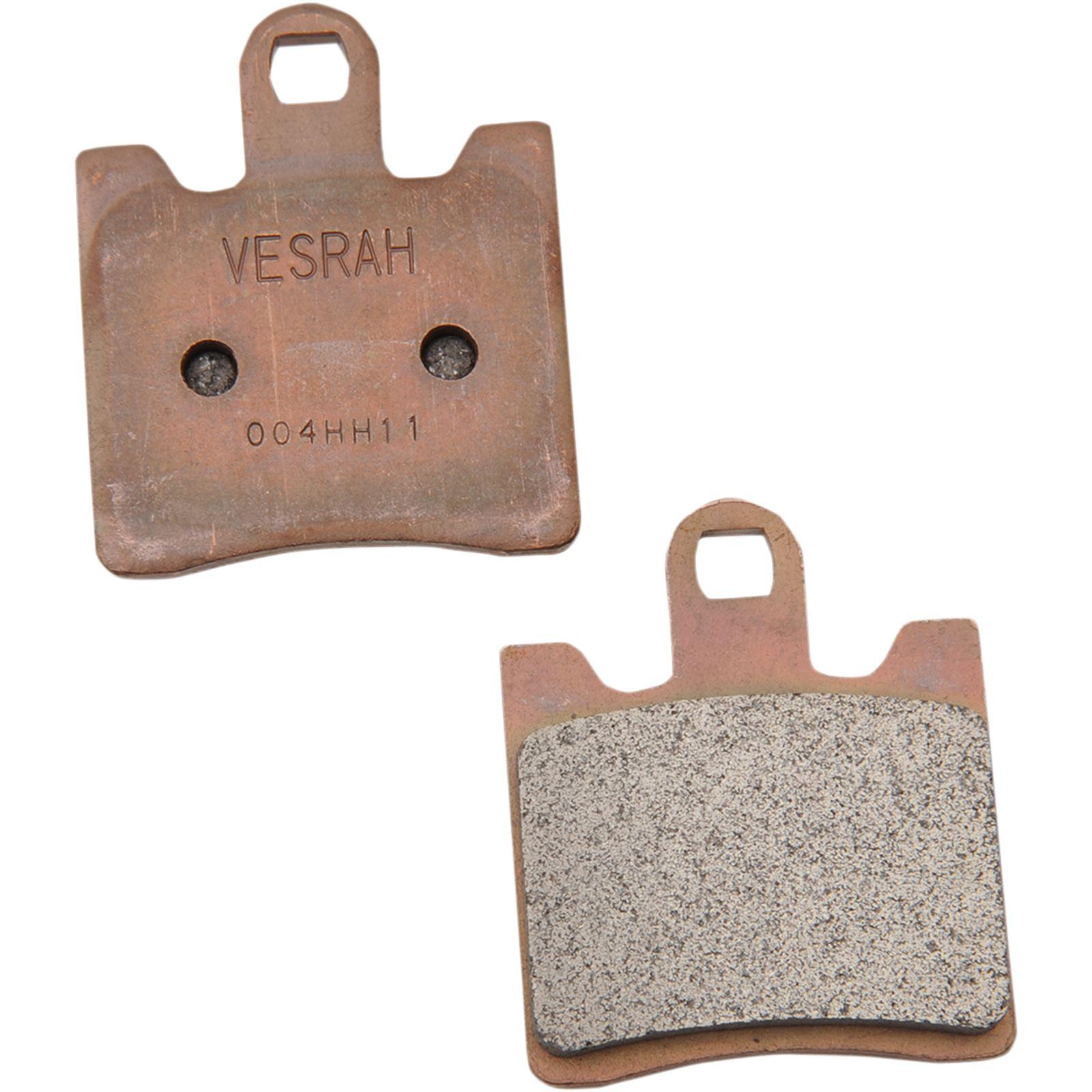 Vesrah JL Sintered Metal Brake Pads - VD-353JL
