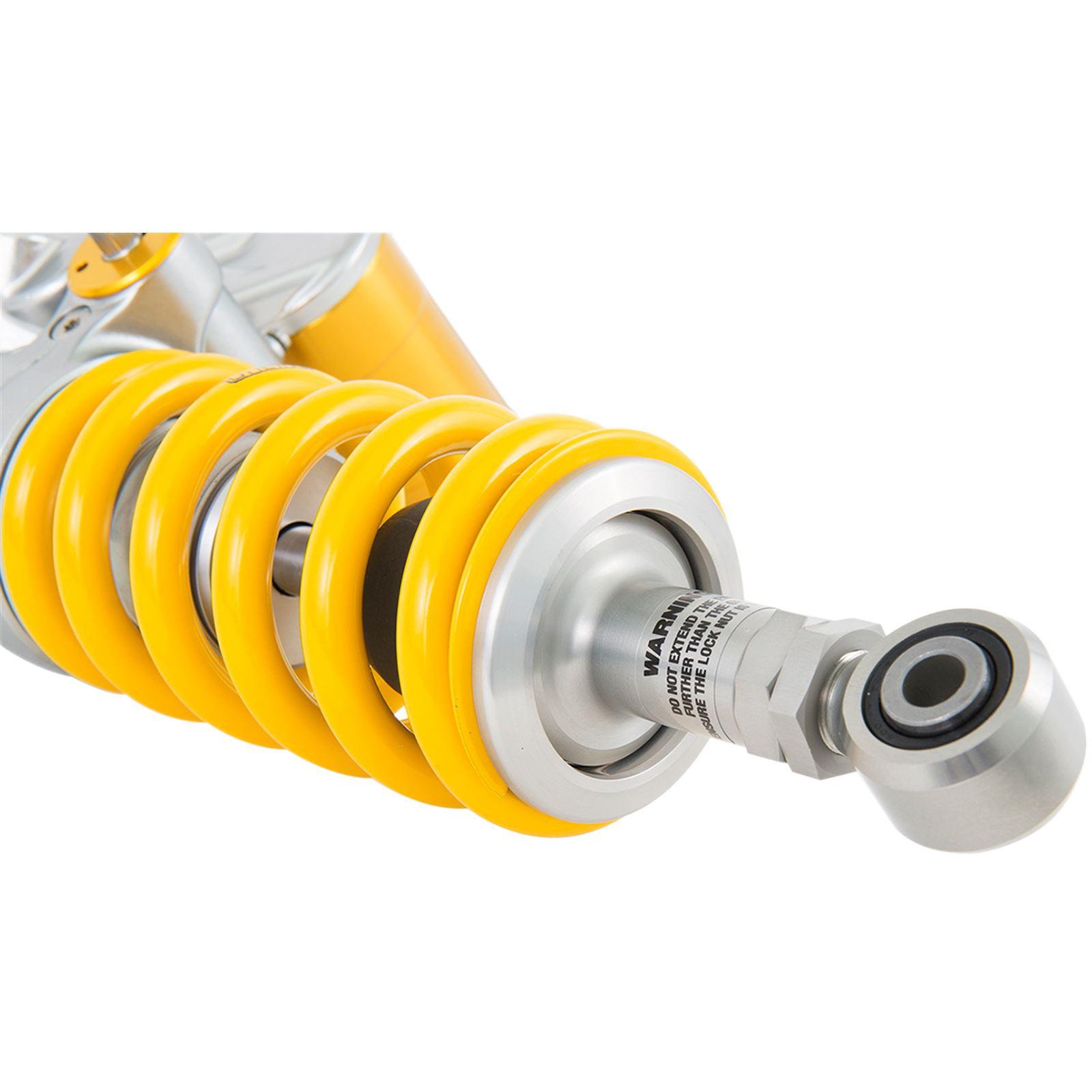 Ohlins Ohlins TTX GP Shock Absorber - Type T36PR1C1LB - Yamaha 468