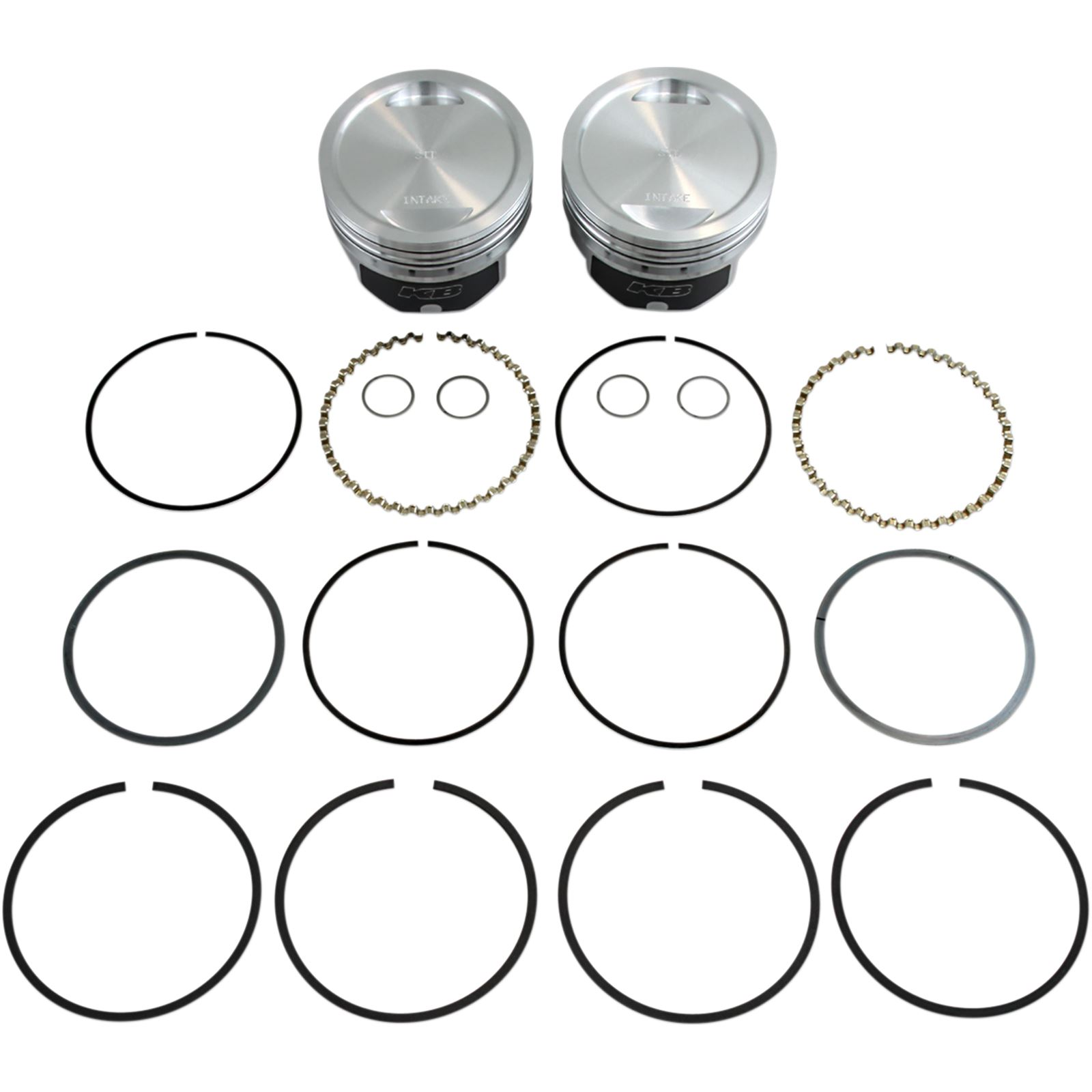 KB Pistons Piston Kit
