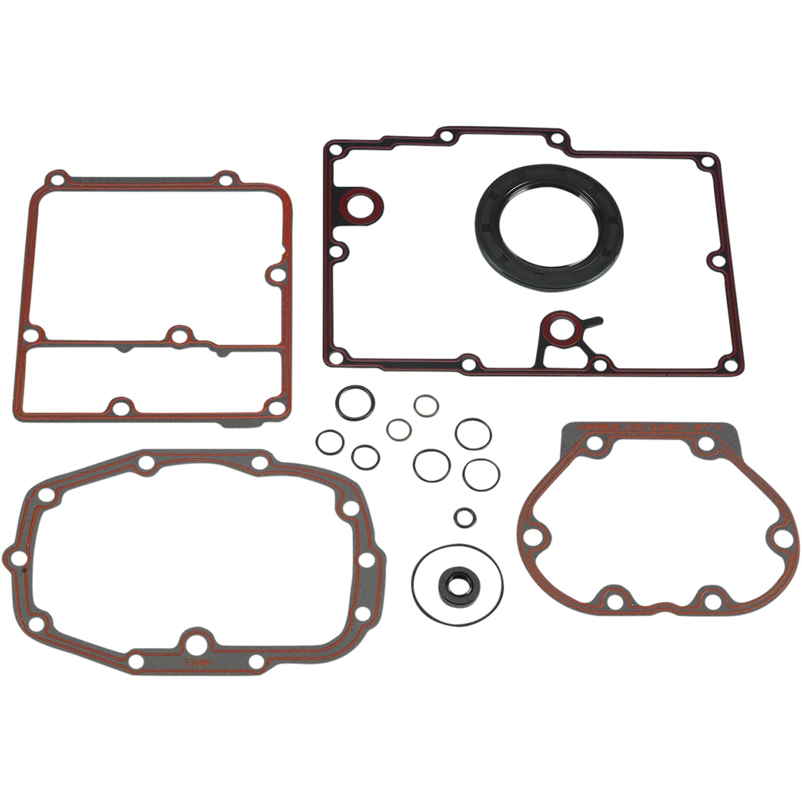 James Gaskets Transmission Gasket Kit - FXD