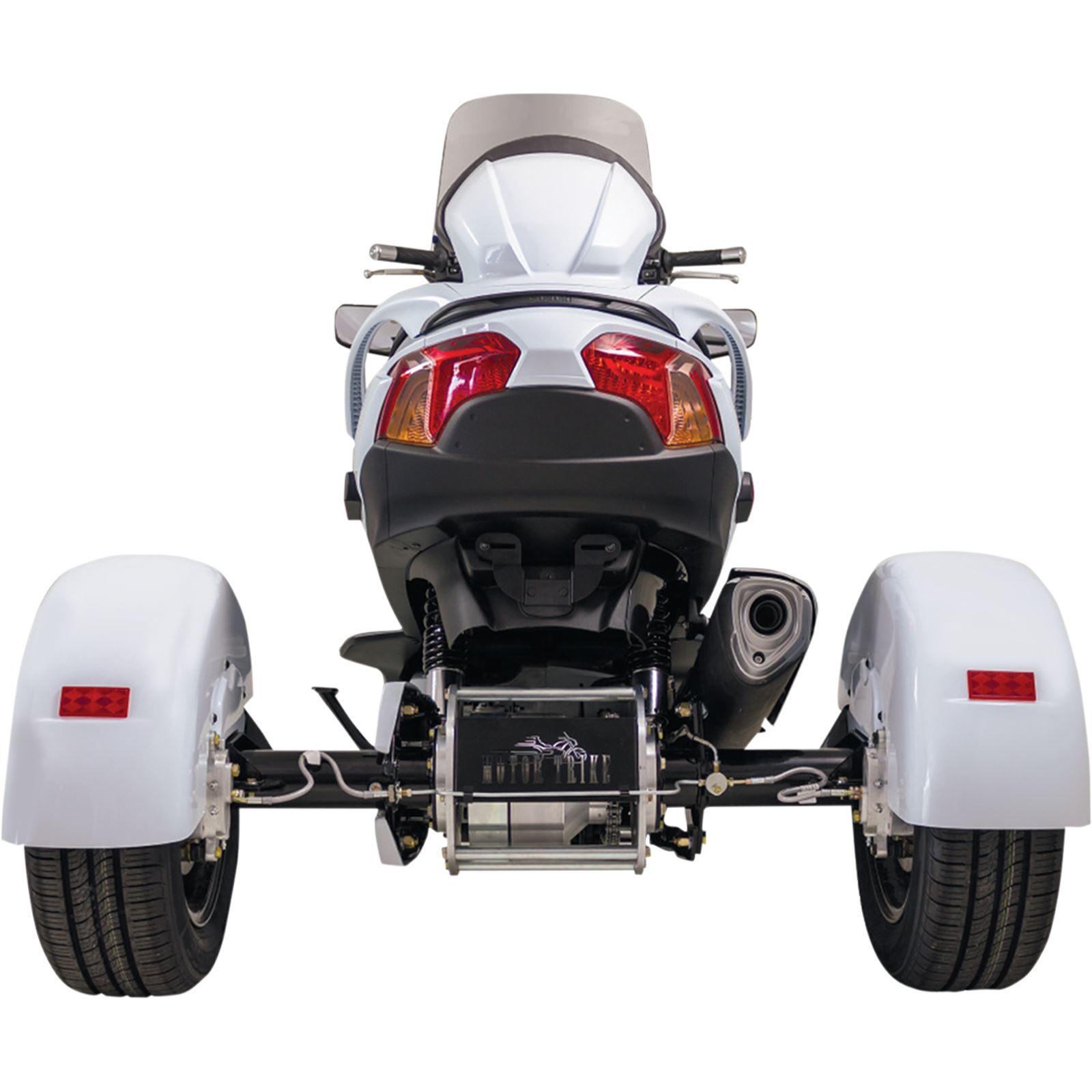 Motor Trike Trike Conversion Kit