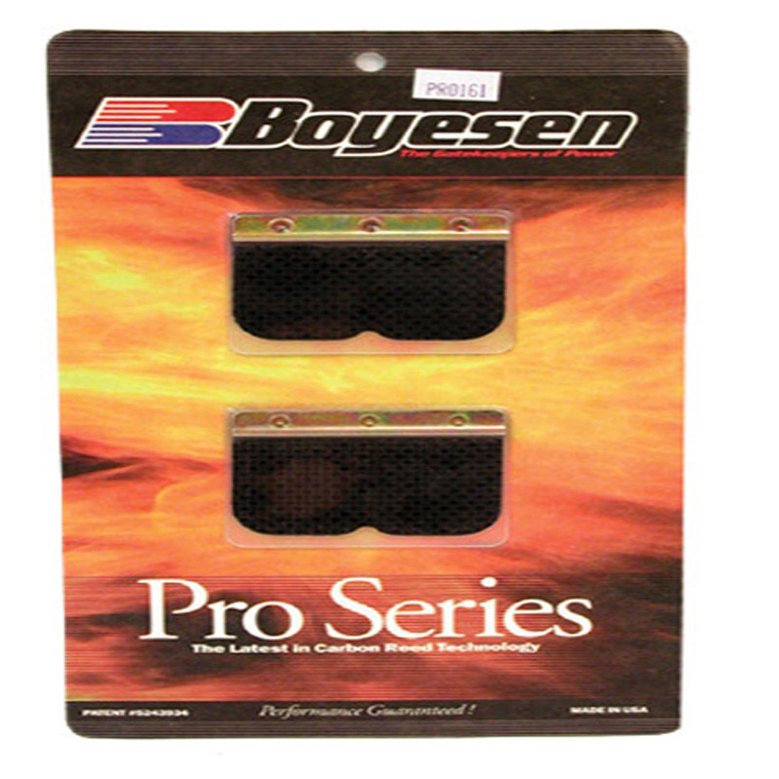 Boyesen Pro Series Reed RM125 03