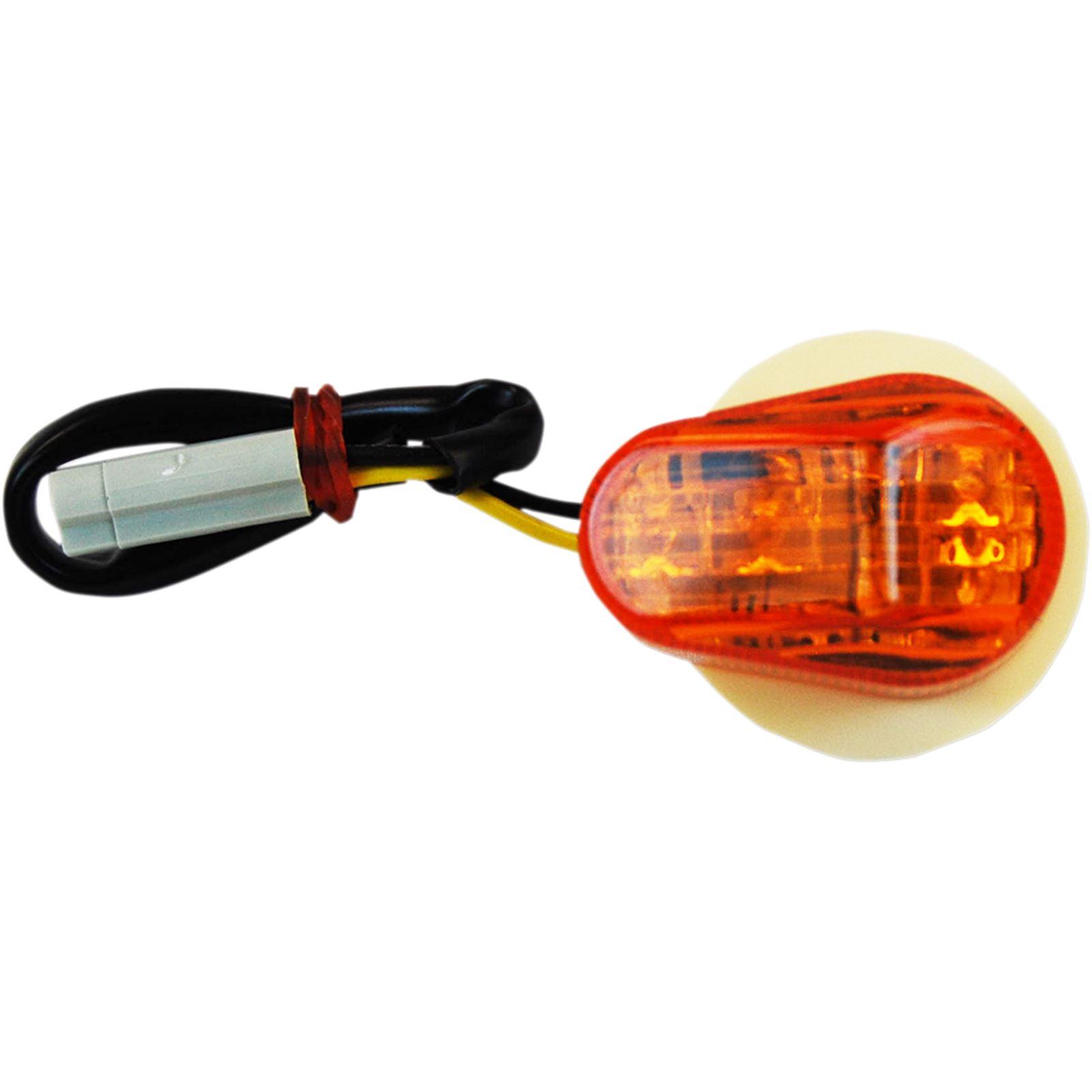 Comp. Werkes LED Marker Lights - Yamaha - Amber