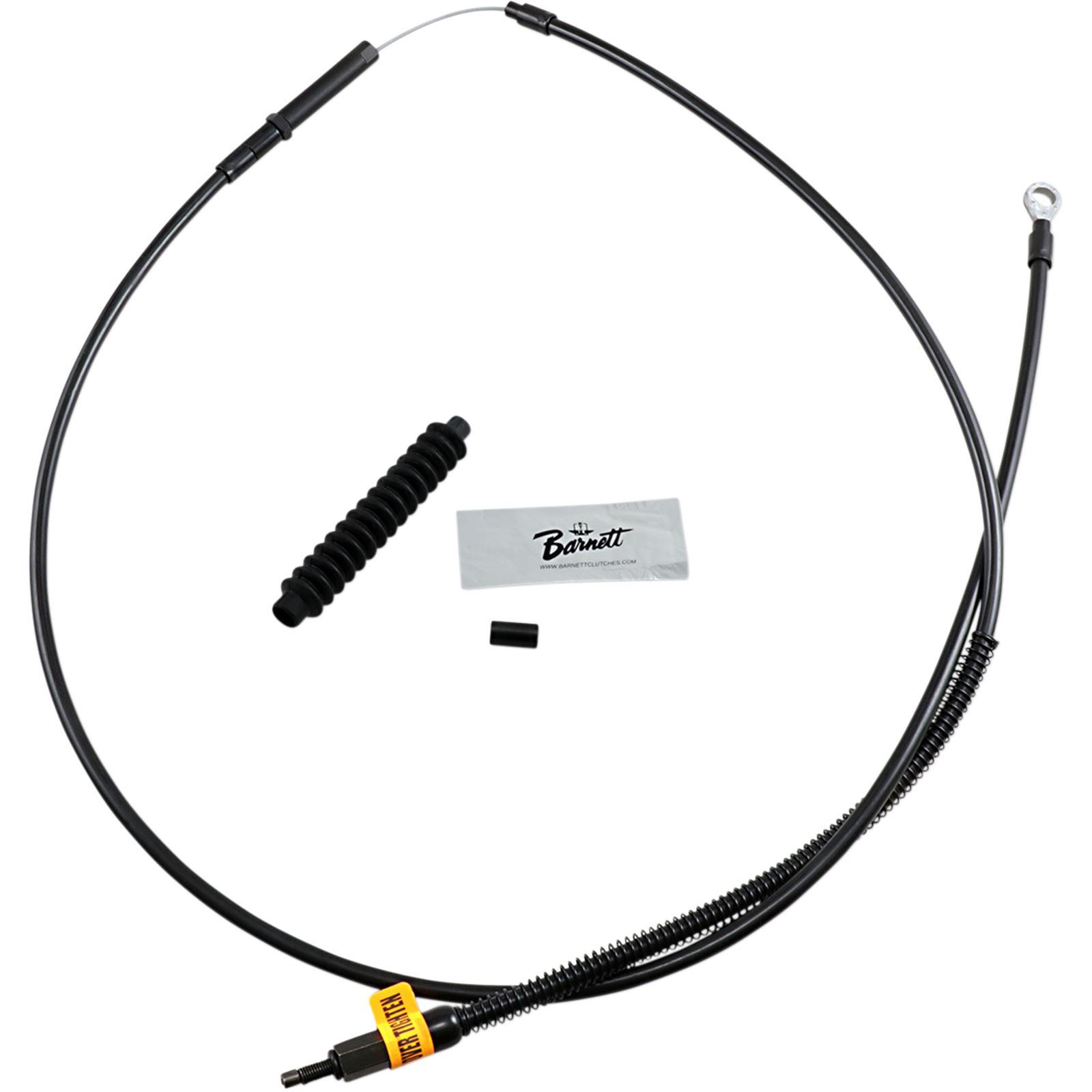 "Barnett Performance Extended 6"" Clutch Cable"
