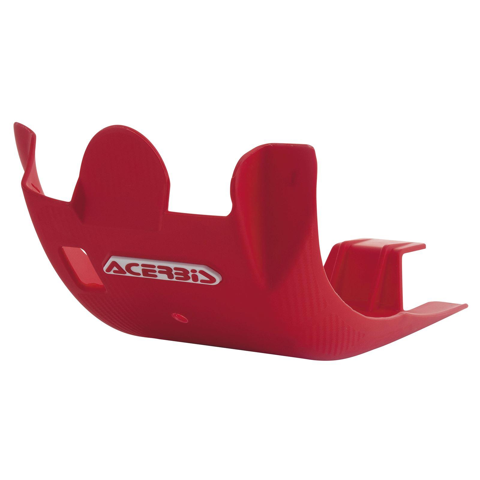 Acerbis Skid Plate