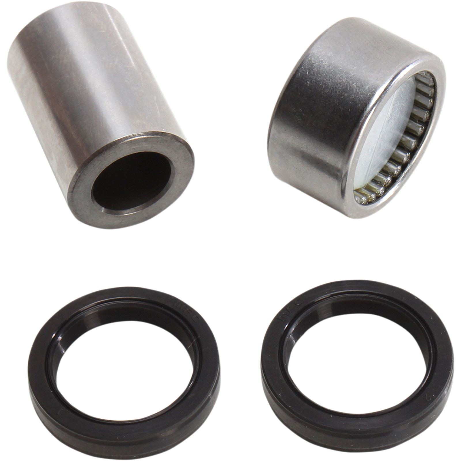 Bearing Connections Shock Bearing Kit - Lower