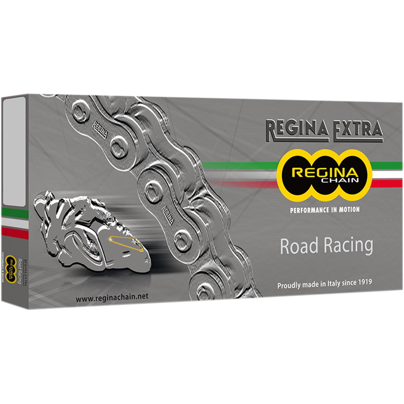 Regina 520 GPZ Series - Chain - 120 Links