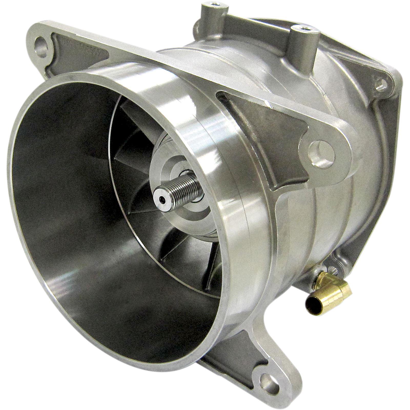 Solas Pump Assembly for Kawasaki STX
