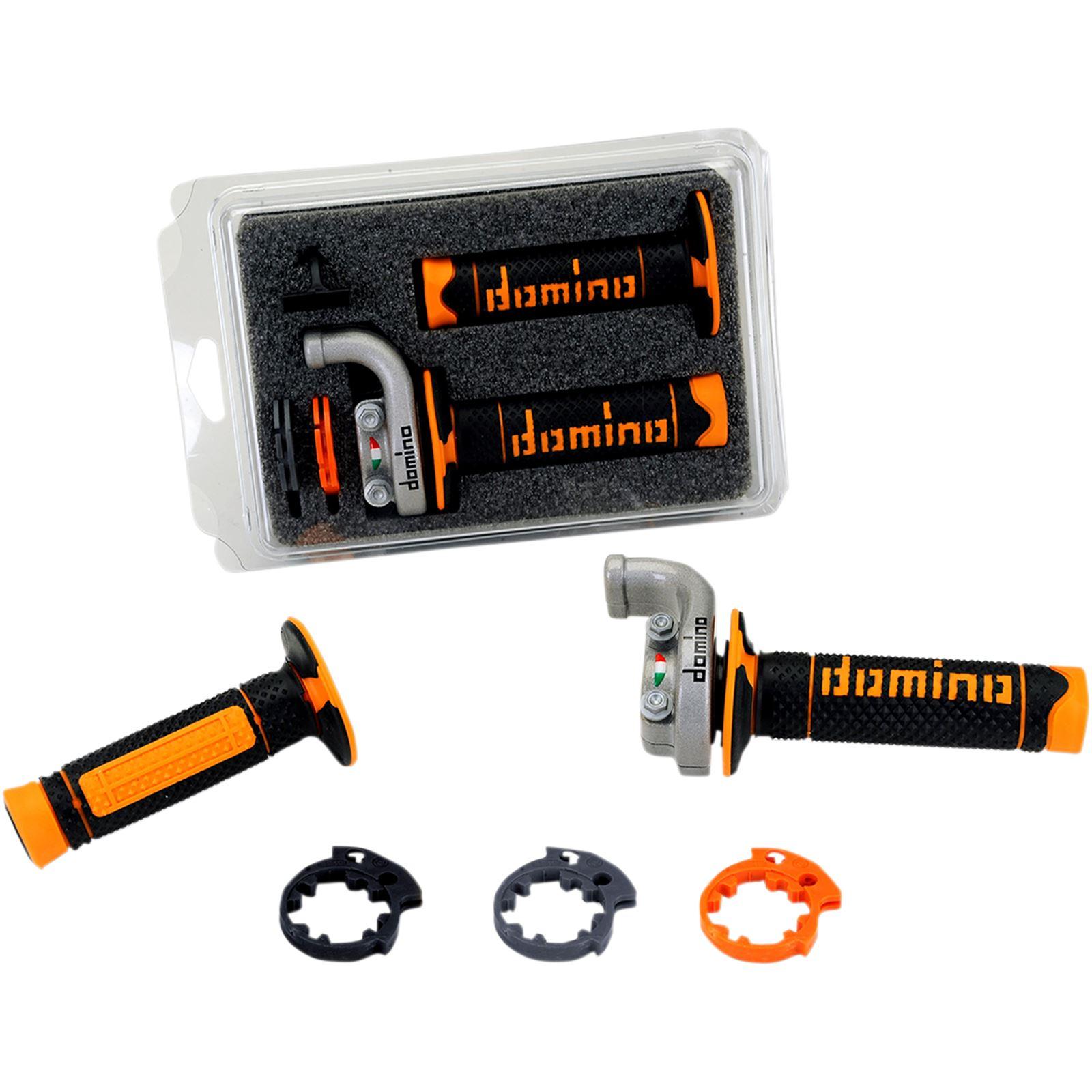 Domino KRK Throttle for KTM/Husqvarna