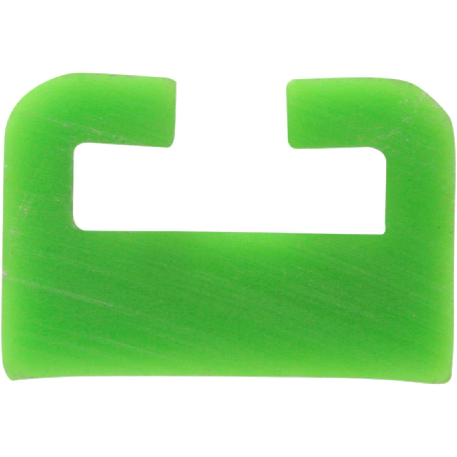 "Garland Green Replacement Slide - UHMW - Profile 10 - Length 64.00"" - Arctic Cat"