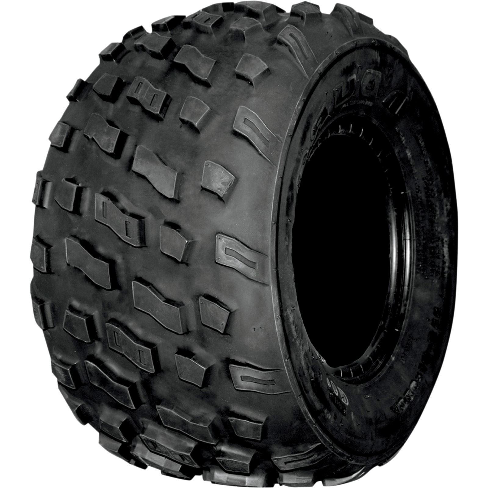 Duro Tire Tire - DIK778A - 20X10-9 - 4 Ply