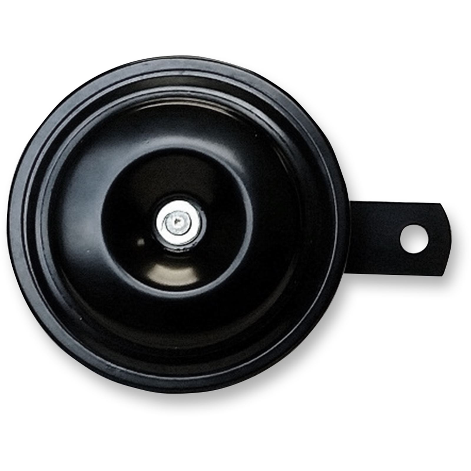 K S Economy Horn - 110 db- Black