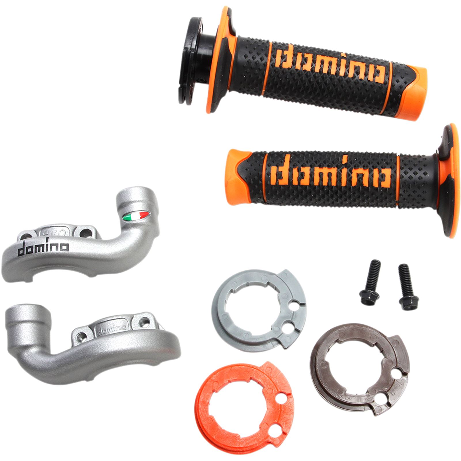 Domino EVO KRK Throttle for KTM/Husqvarna