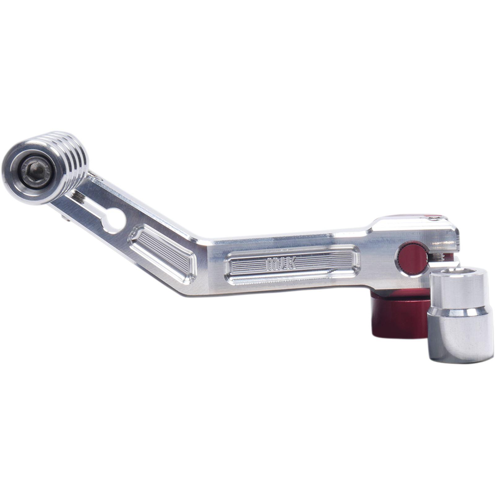 MJK Performance Adjustable Shifter with Peg