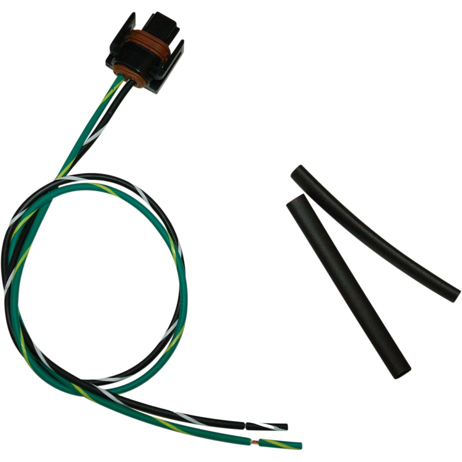 Namz Connector with Wire Pigtail - OEM-Type