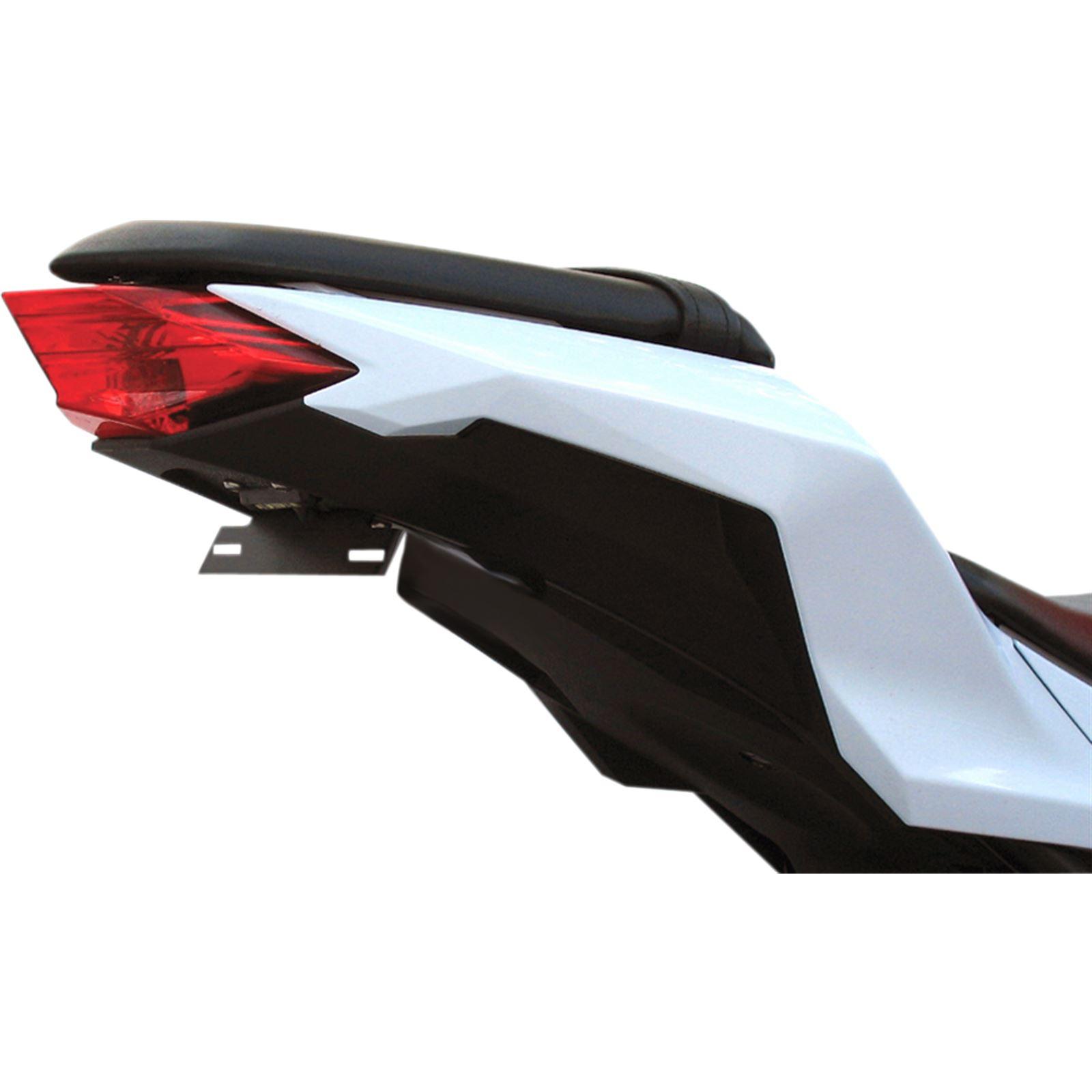 Targa X-Tail Kit - EX300
