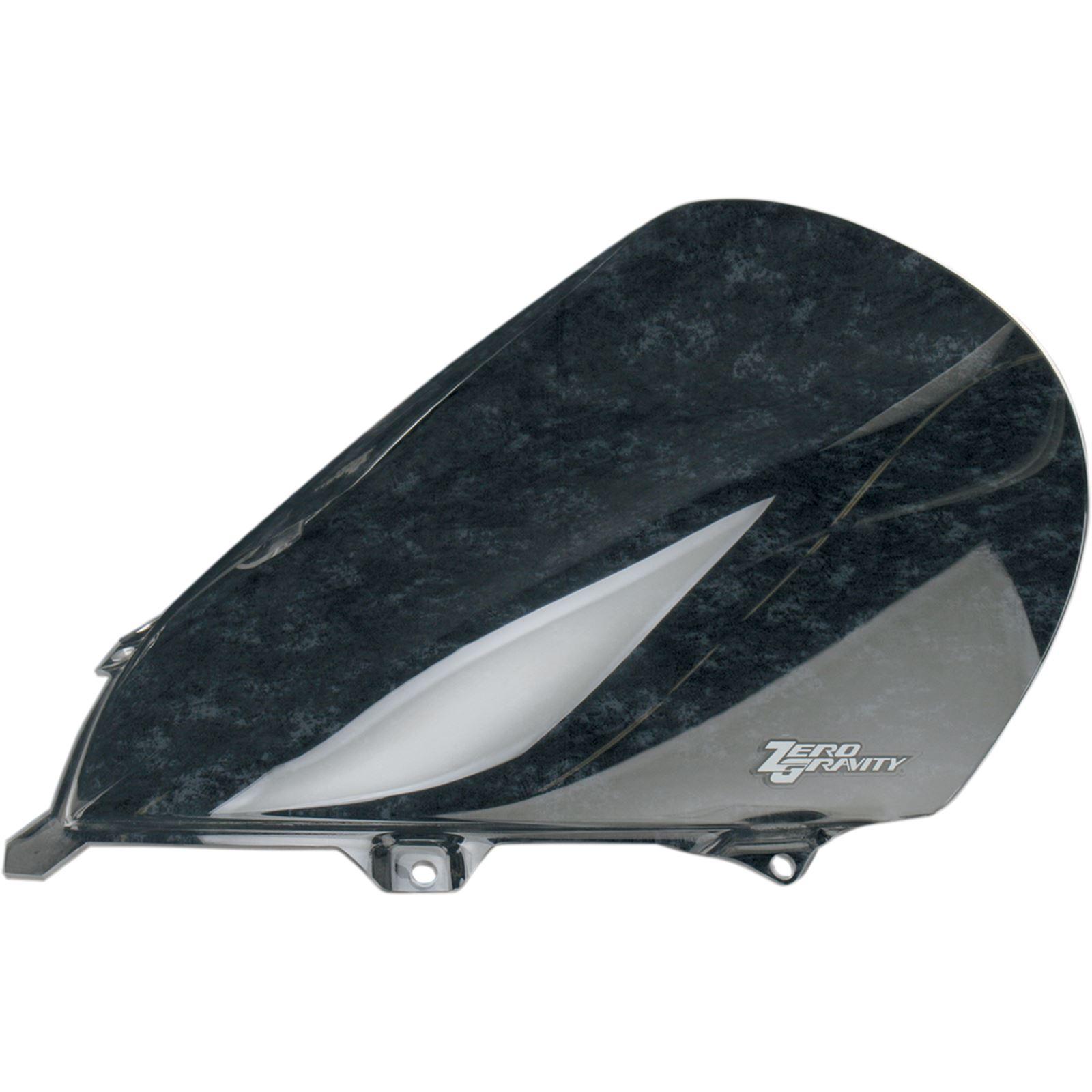 Zero Gravity Windshields Sport Winsdscreen - Clear - K1200/1300