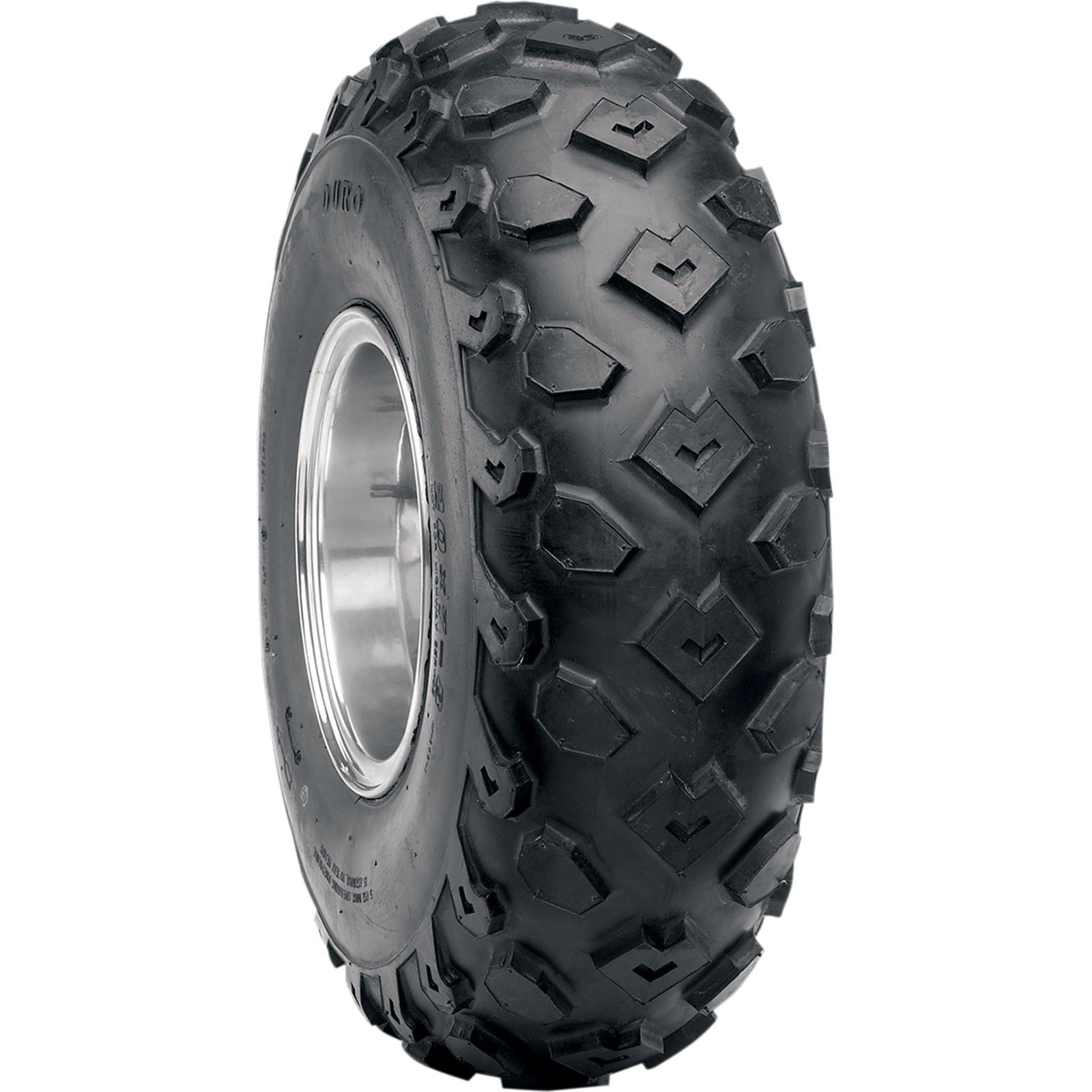 Duro Tire HF246 - 19X7-8 - 2 Ply