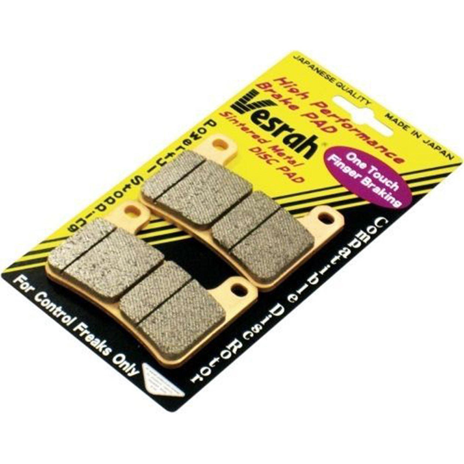 Vesrah JL Sintered Metal Brake Pads - VD-165JL