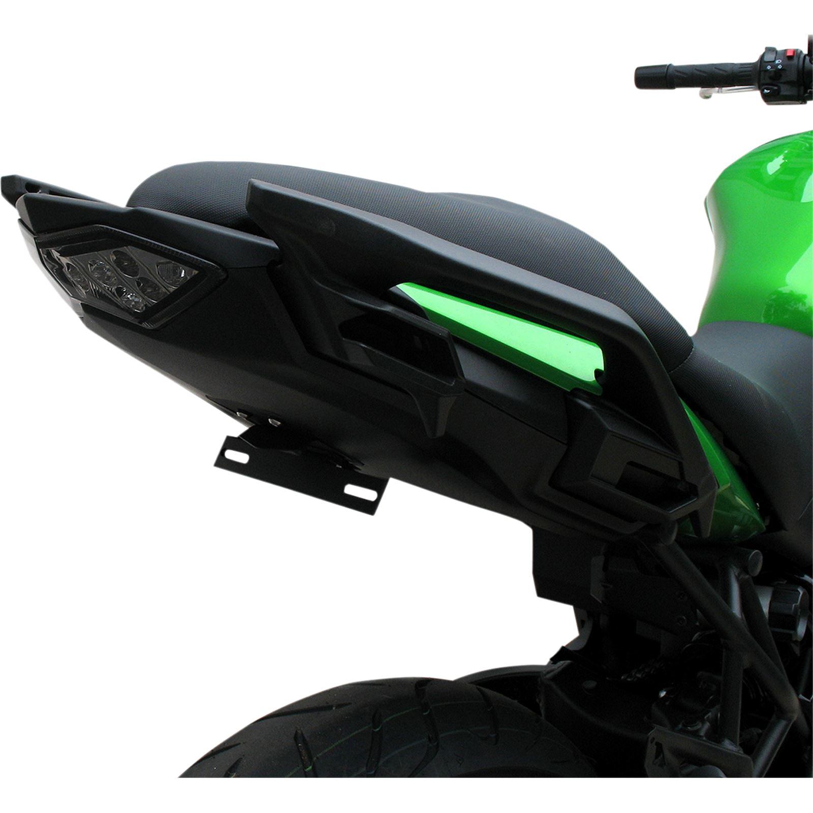 Targa X-Tail Kit - KLE650 Versys