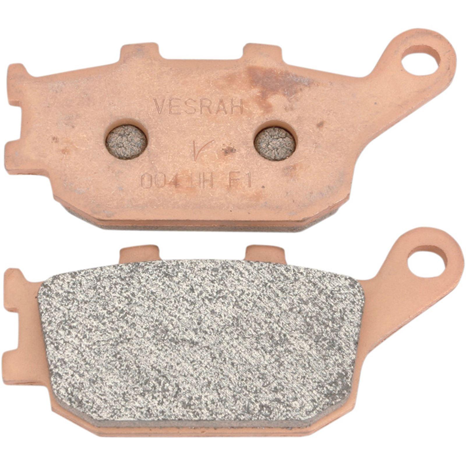 Vesrah JL Sintered Metal Brake Pads - VD-163JL