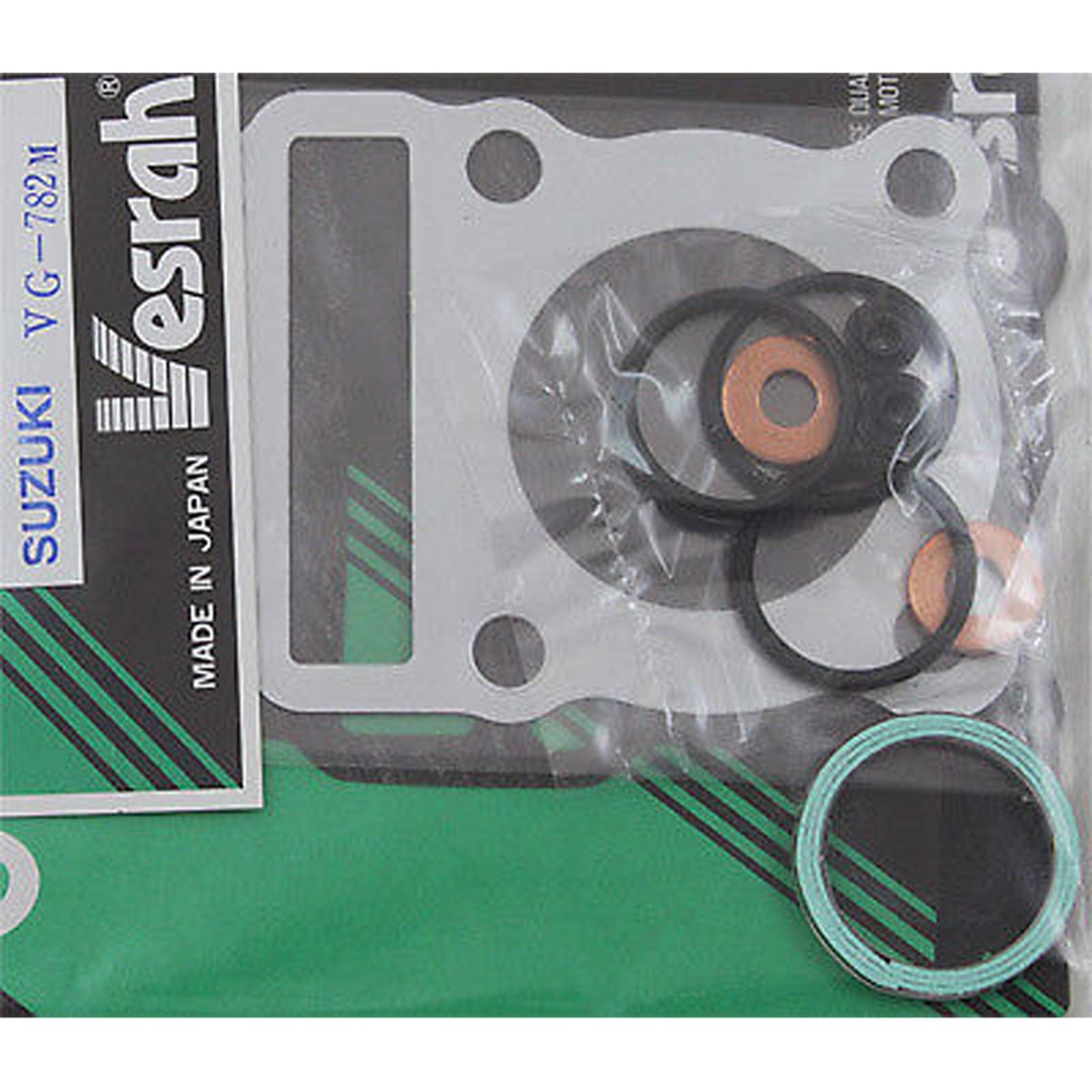 Vesrah Top End Gasket Kit KLT/KZ 250