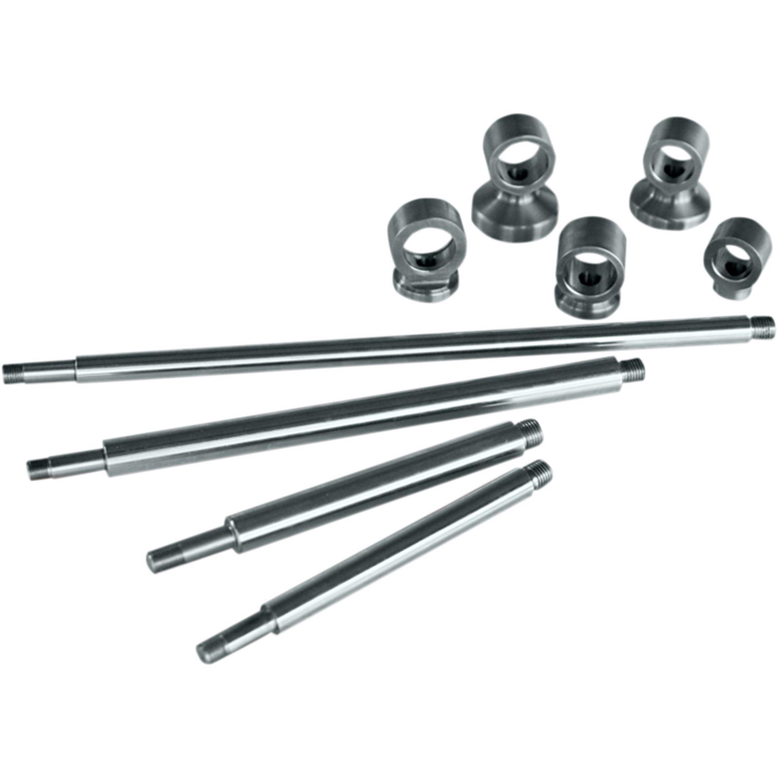 """Hygear Shock Shafts - Shaft Length 7.09"""" - Shaft Diameter 12.5 mm"""