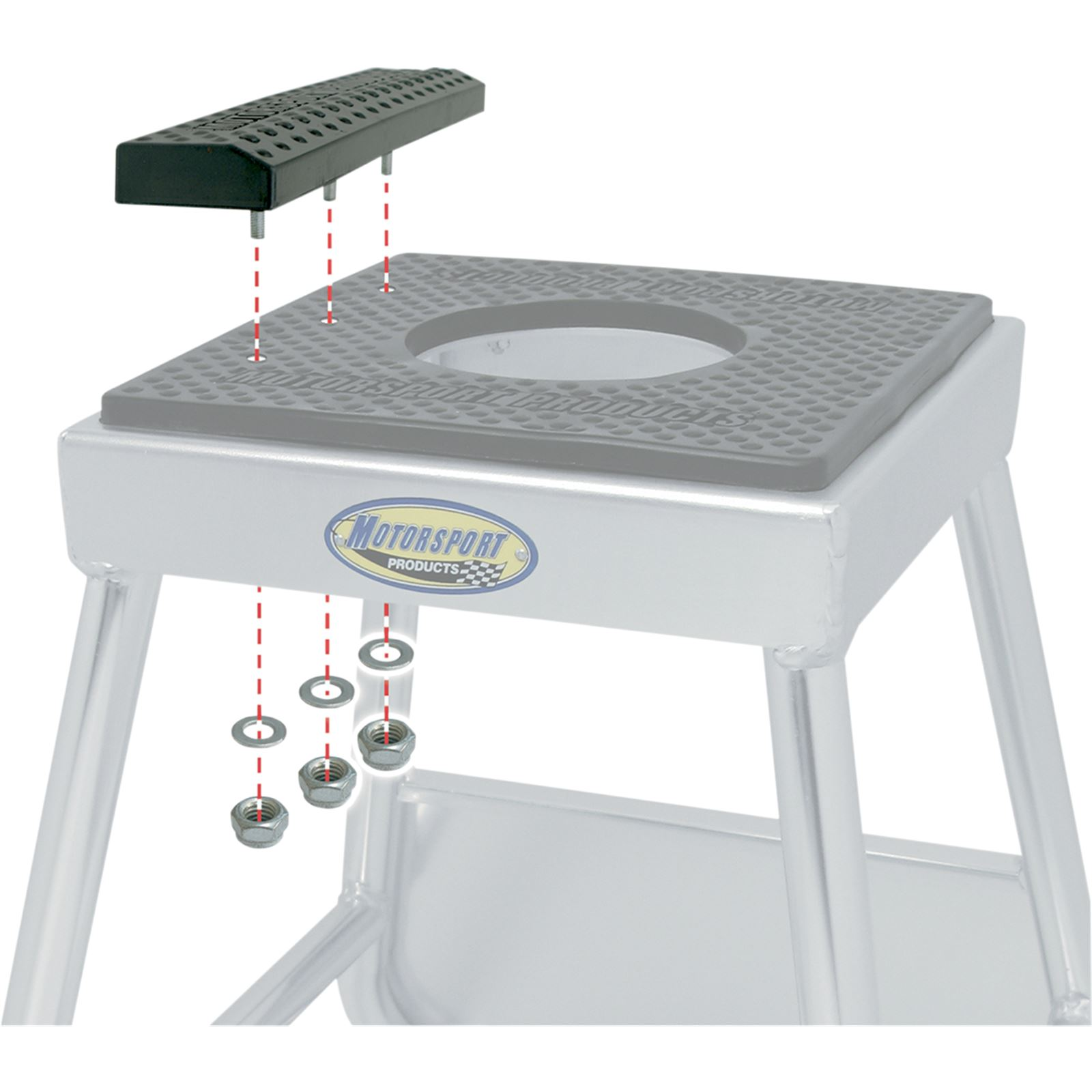 Motorsport Products Wedge Stand