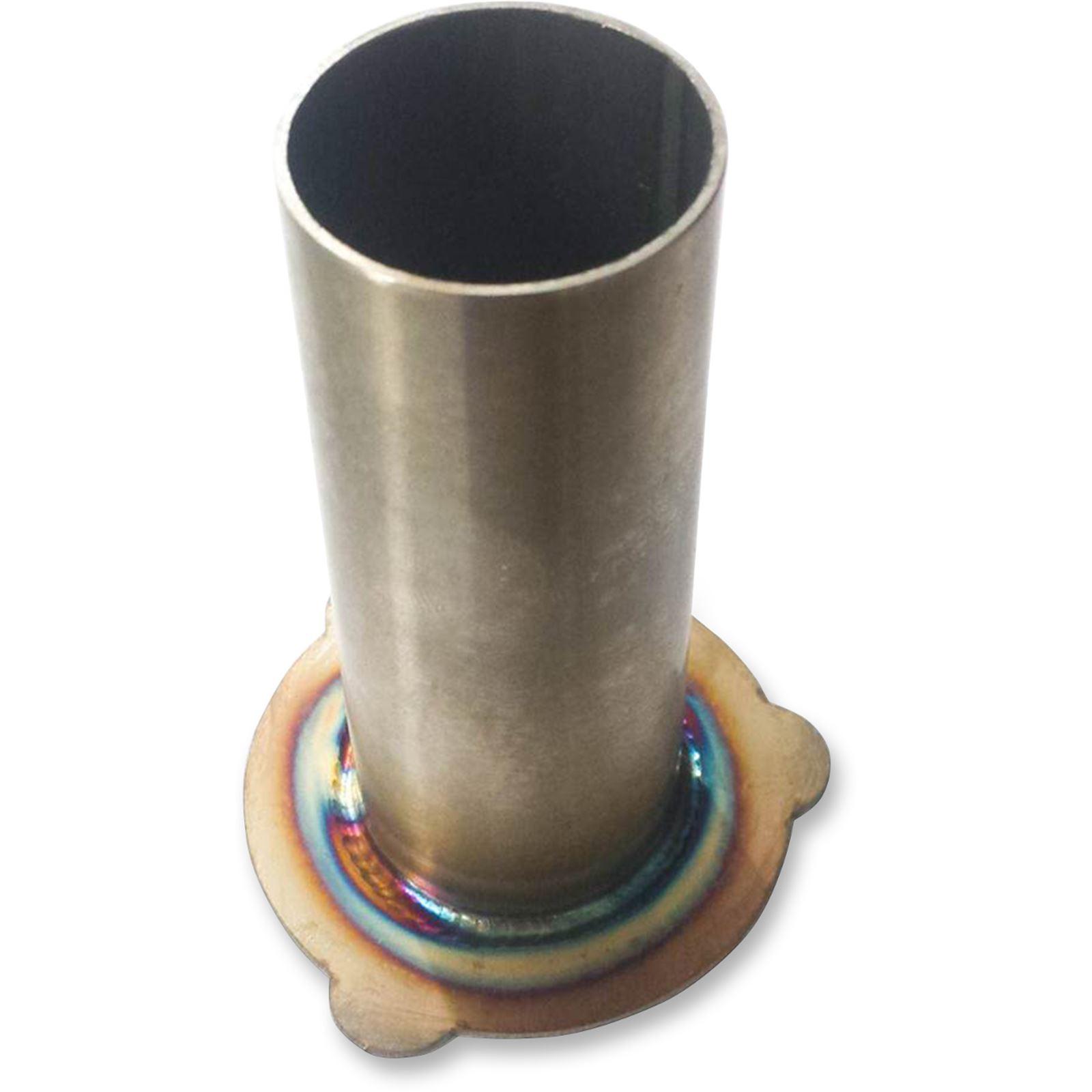 Trinity Racing Quiet Core Instert - Stainless Steel