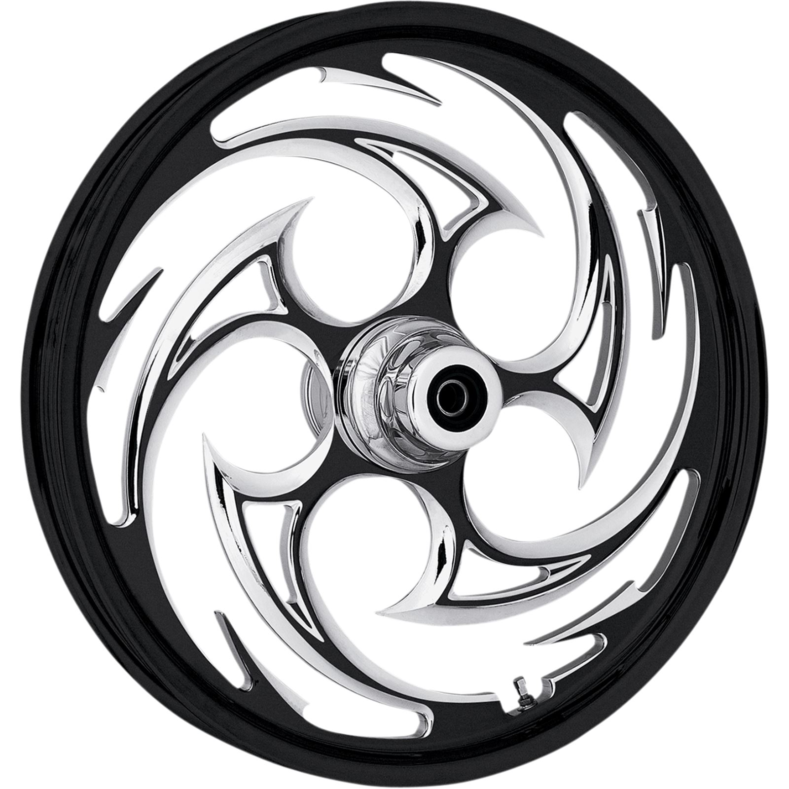 """RC Components Front Wheel - Savage Eclipse 21"""" x 2.15"""" - '00-06 FXSTD"""