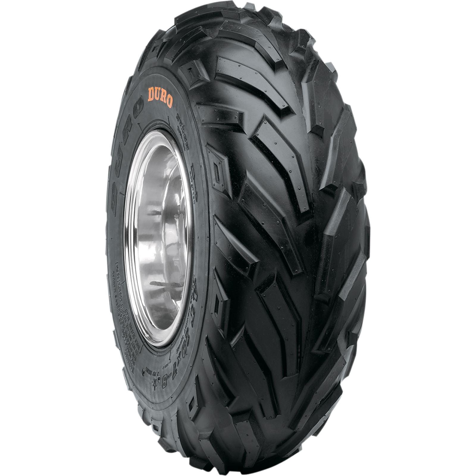 Duro Tire DI2005 - 19X7-8 - 2 Ply