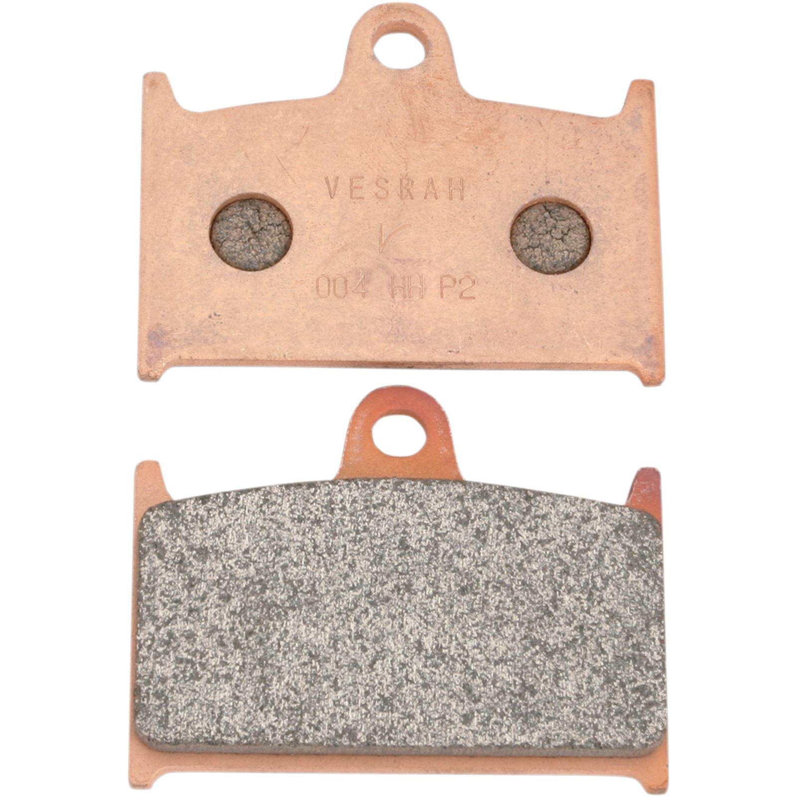 Vesrah JL Sintered Metal Brake Pads - VD-343JL