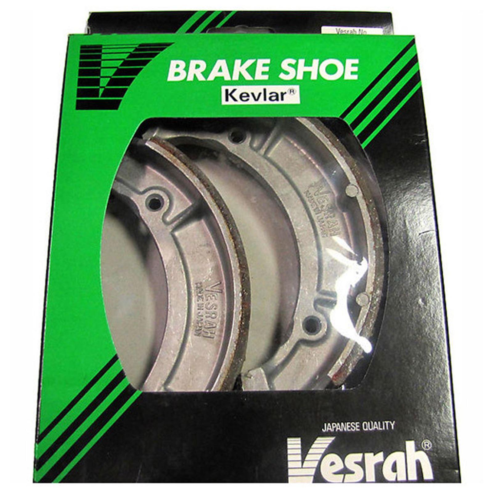 Vesrah Brake Shoes - Honda