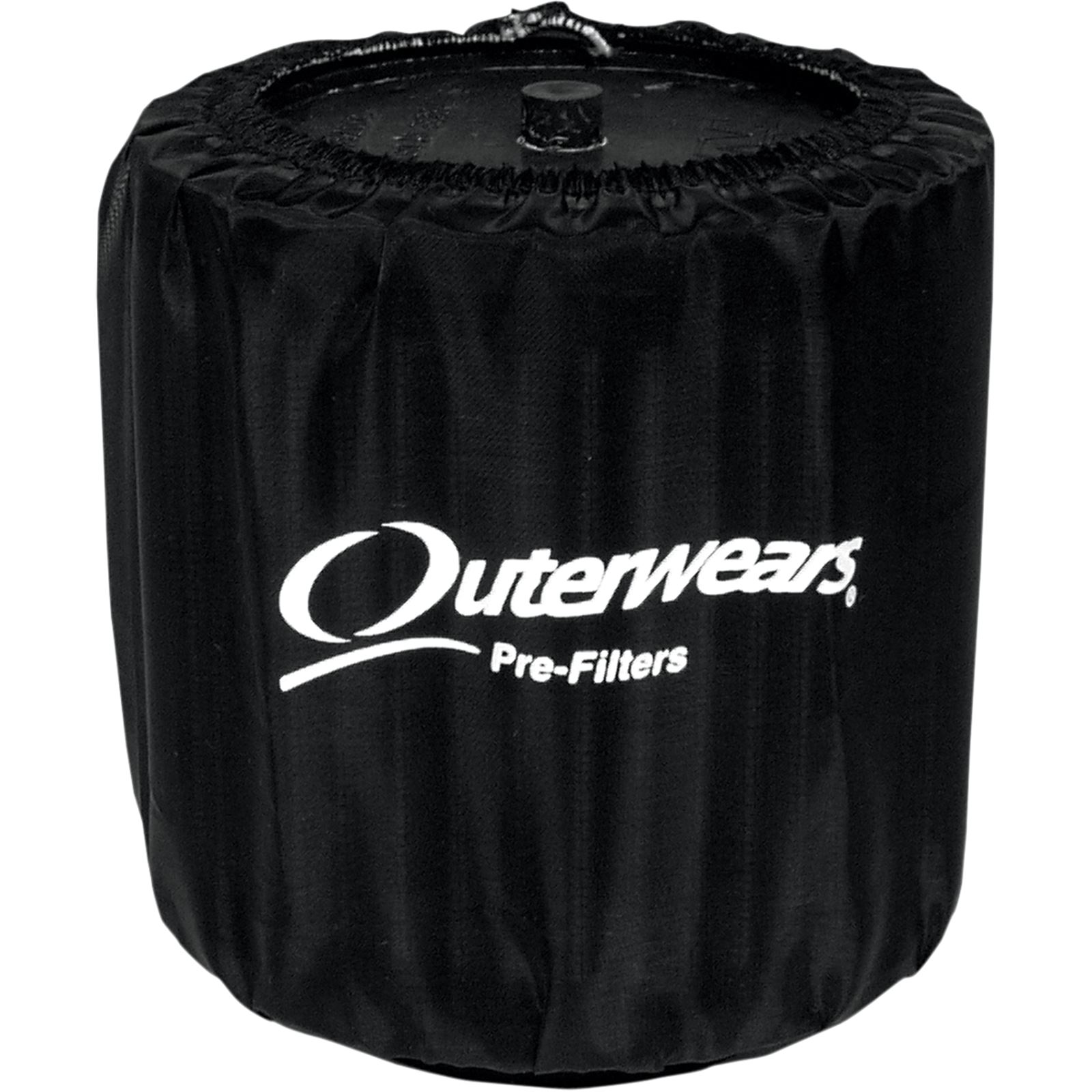 Outerwears Water Repellant Pre-Filter Black
