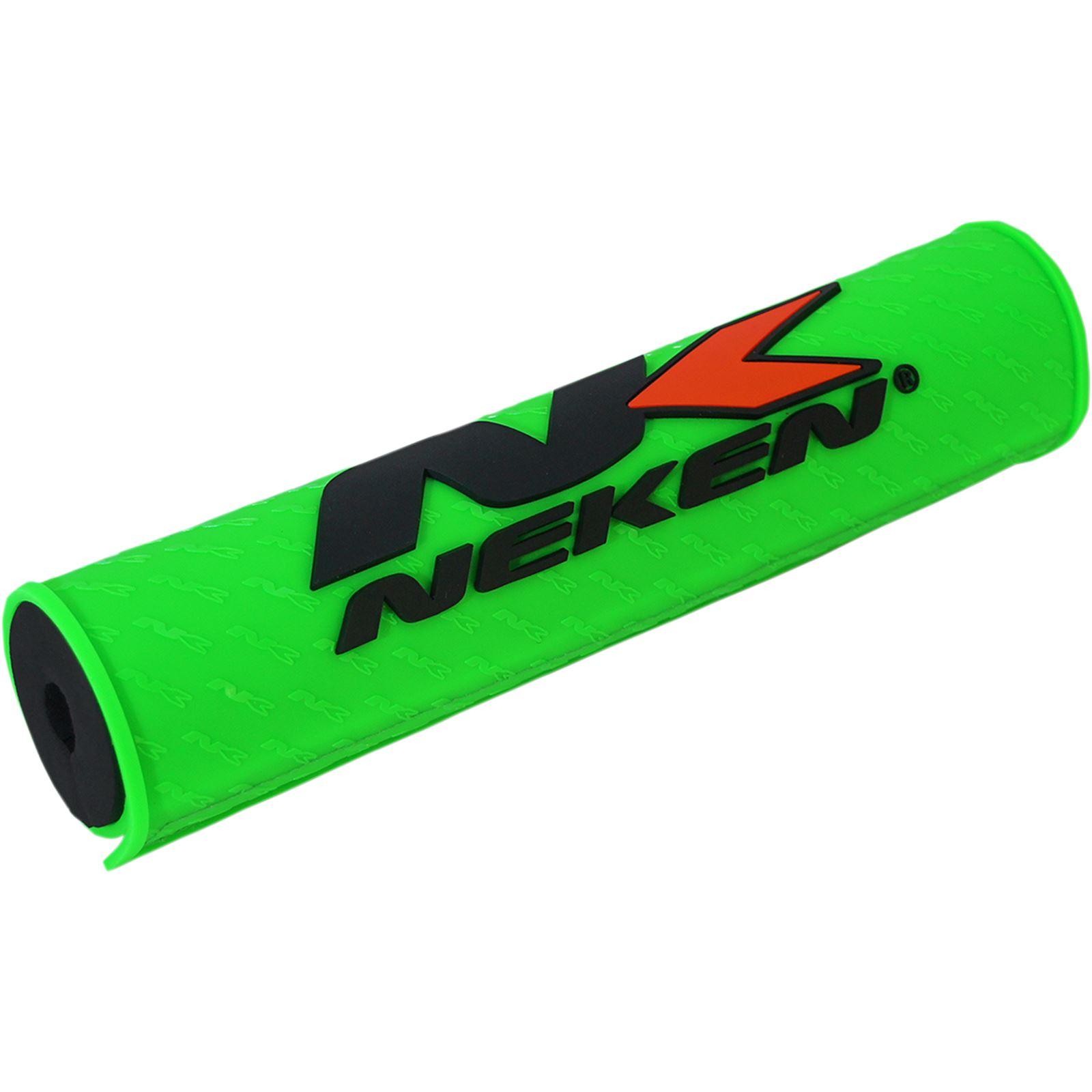 Neken Neken Standard Bar Pad - Florescent Green