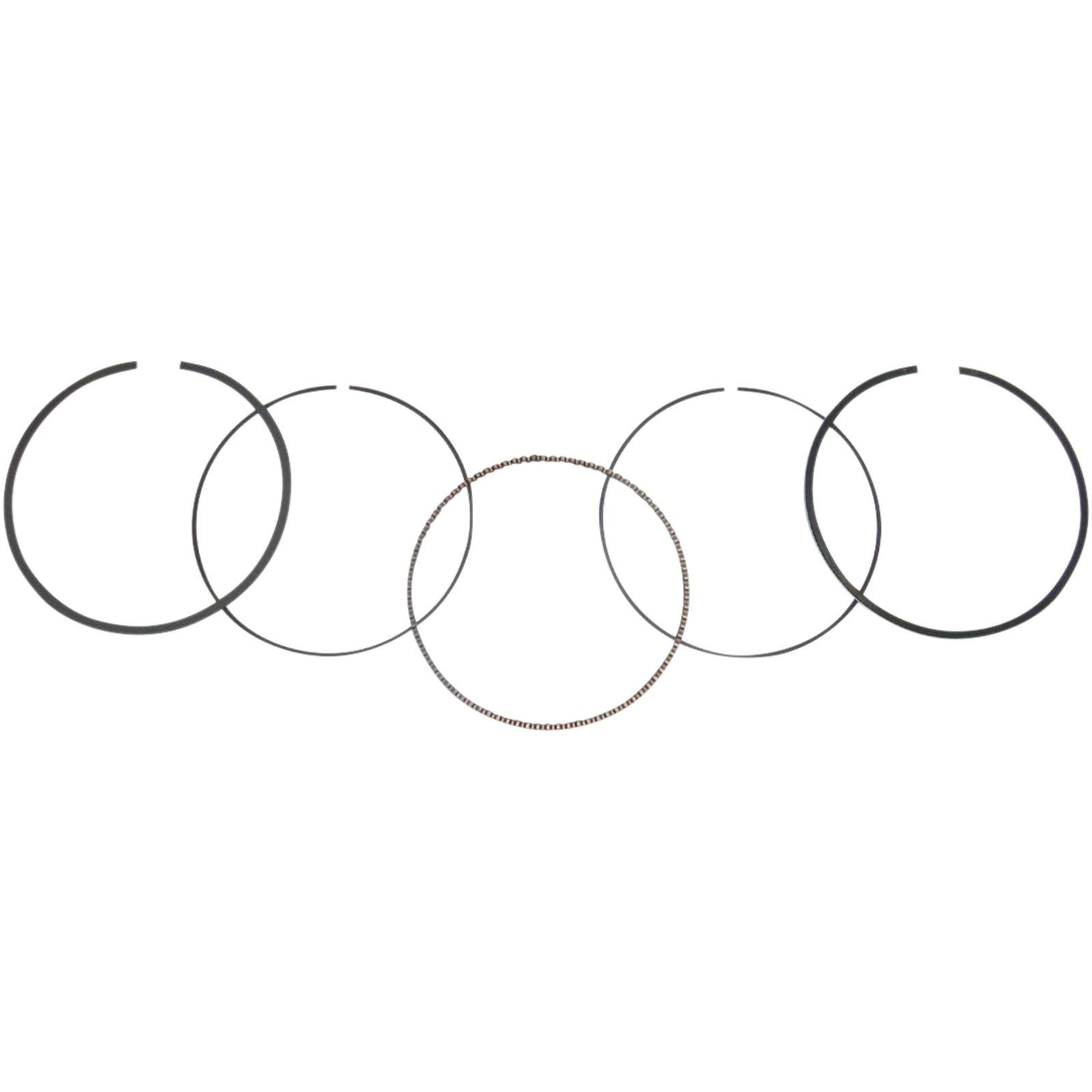 WSM Ring Set