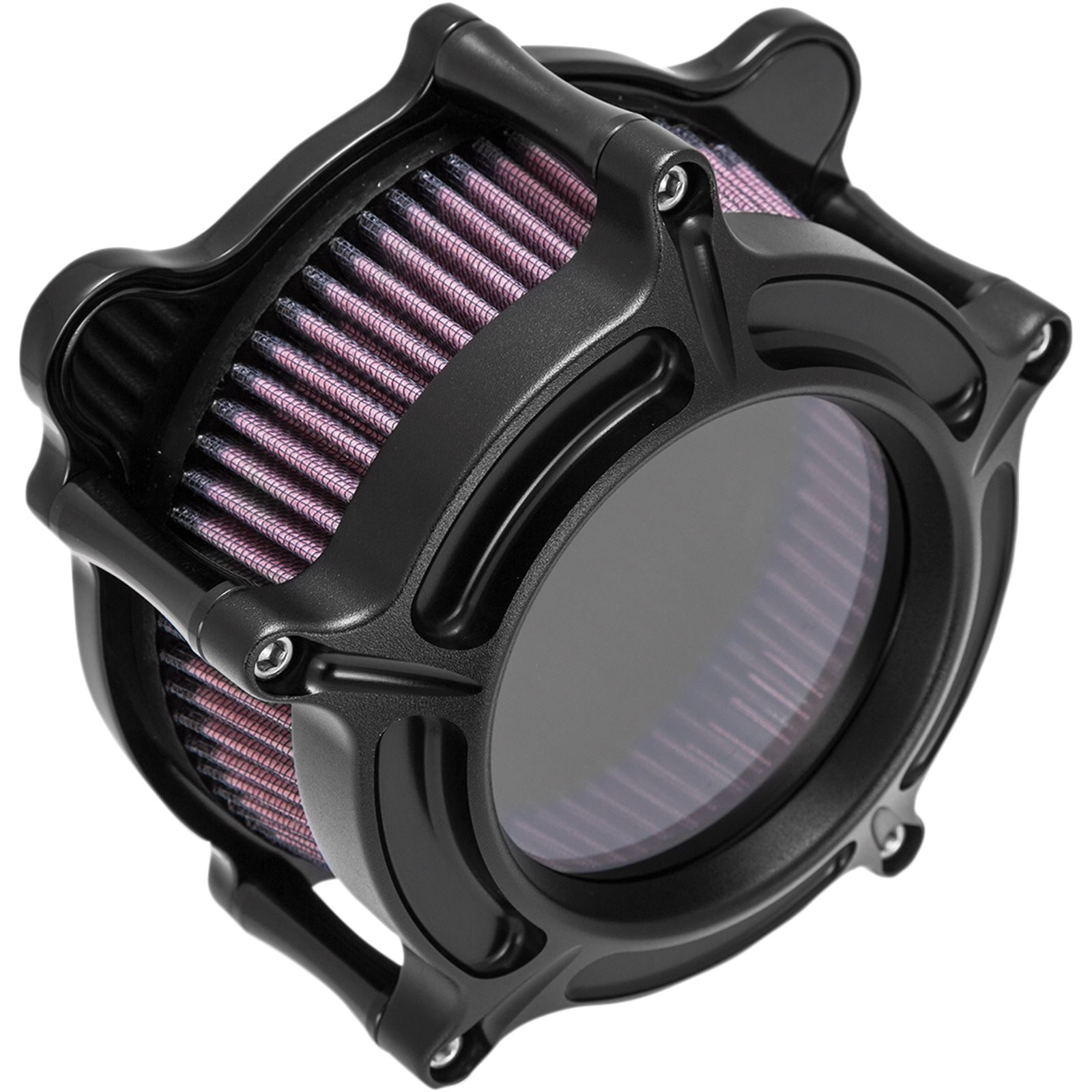 RSD Air Cleaner Clarion XL Black Ops