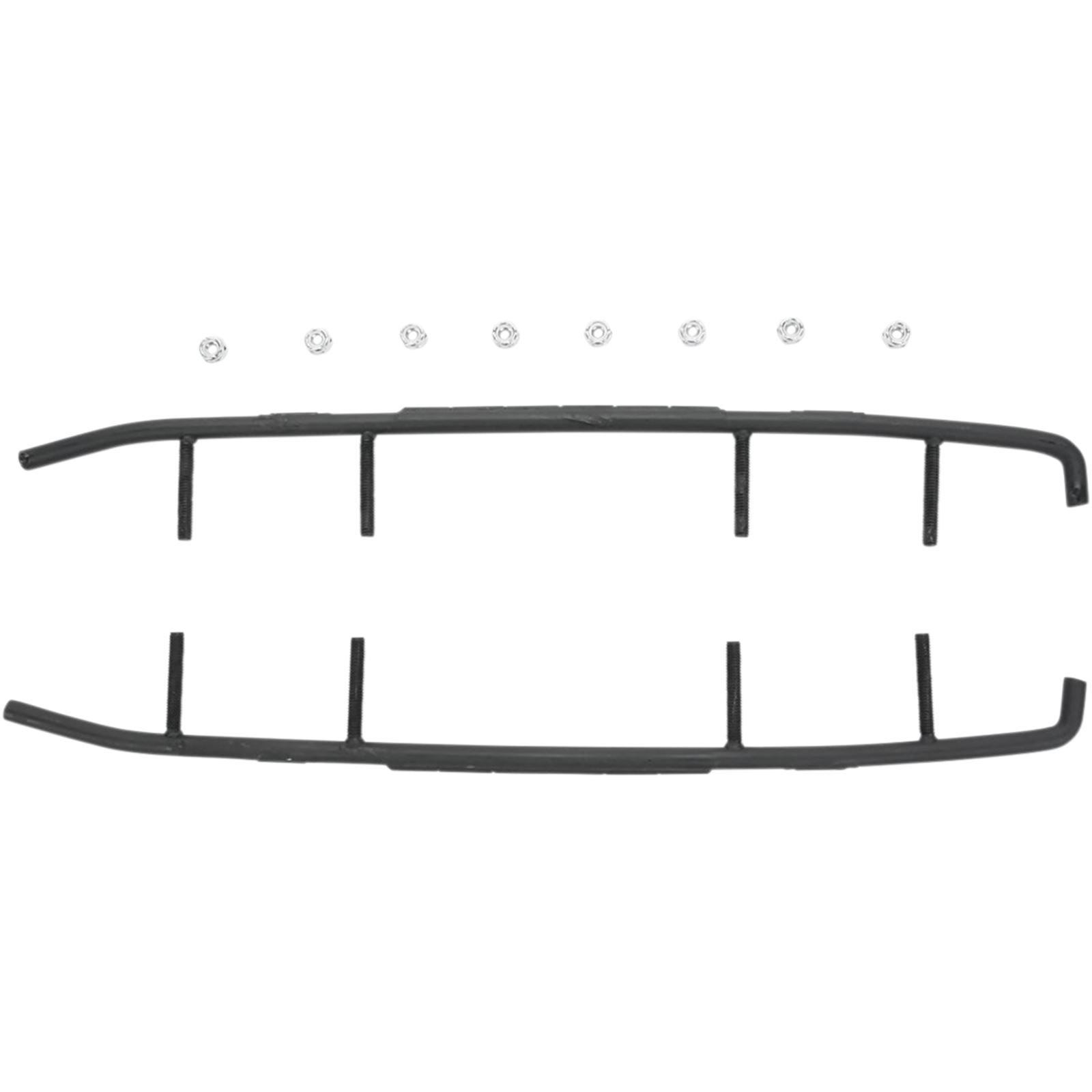 """Snostuff X-calibar Carbide Runner - 506 Series - 6"""" - 60°"""