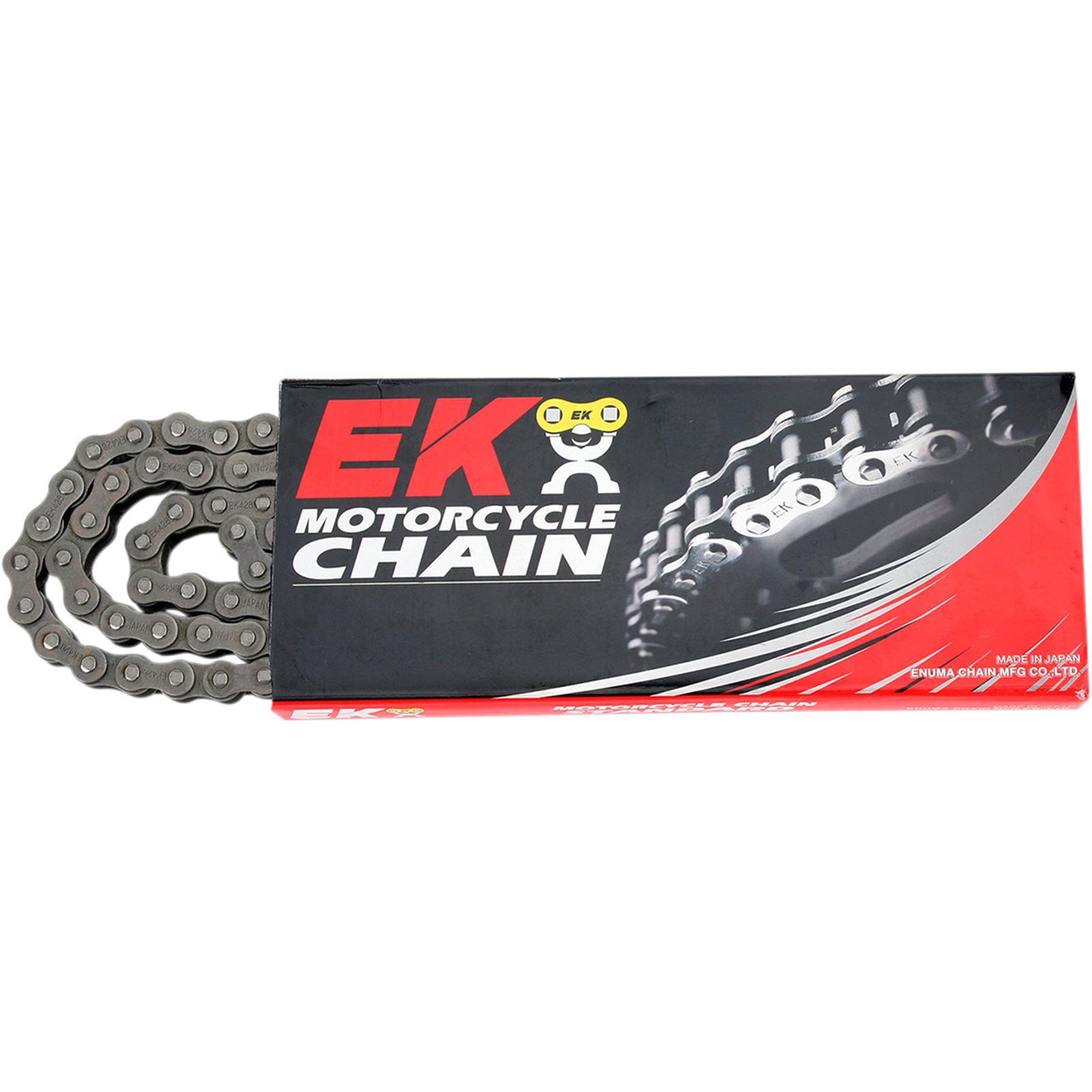 EK 428 - Standard Non-Sealed Chain - 118 Links