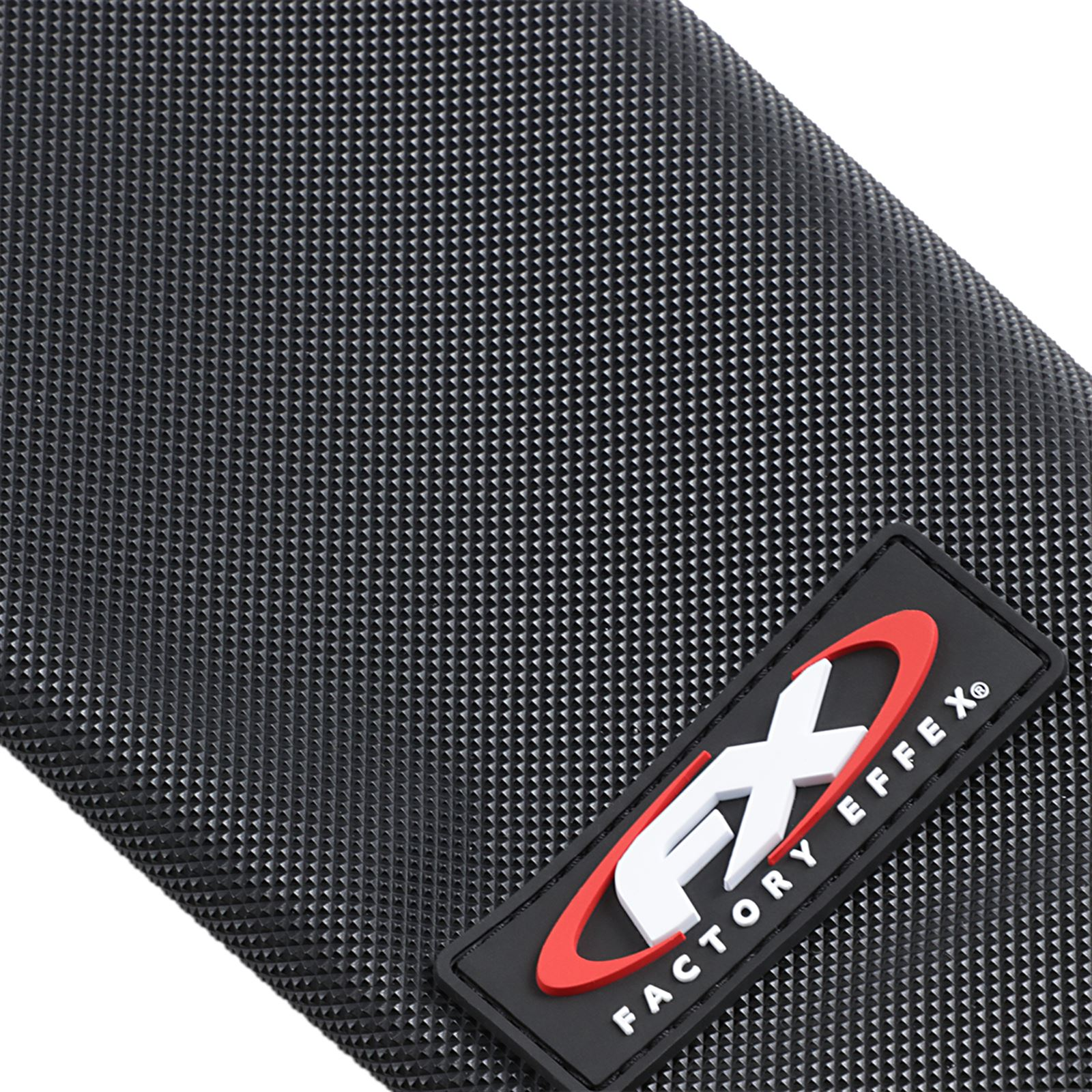 Factory Effex All Grip Seat Cover - KX 450