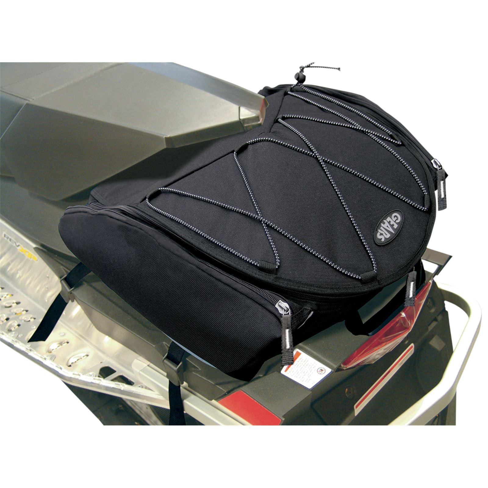 Gears Tunnel Bag