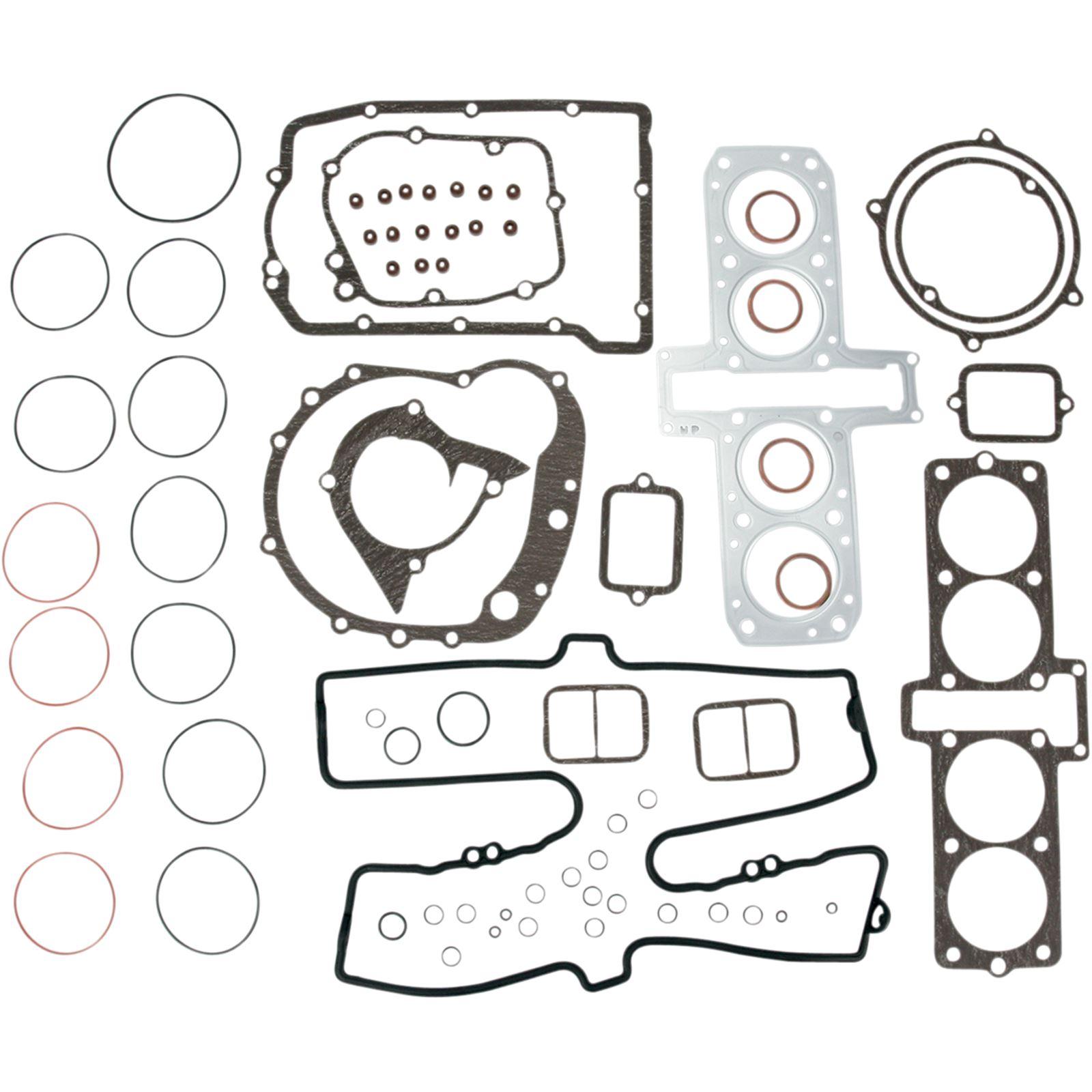 Vesrah Complete Gasket Kit ZX600