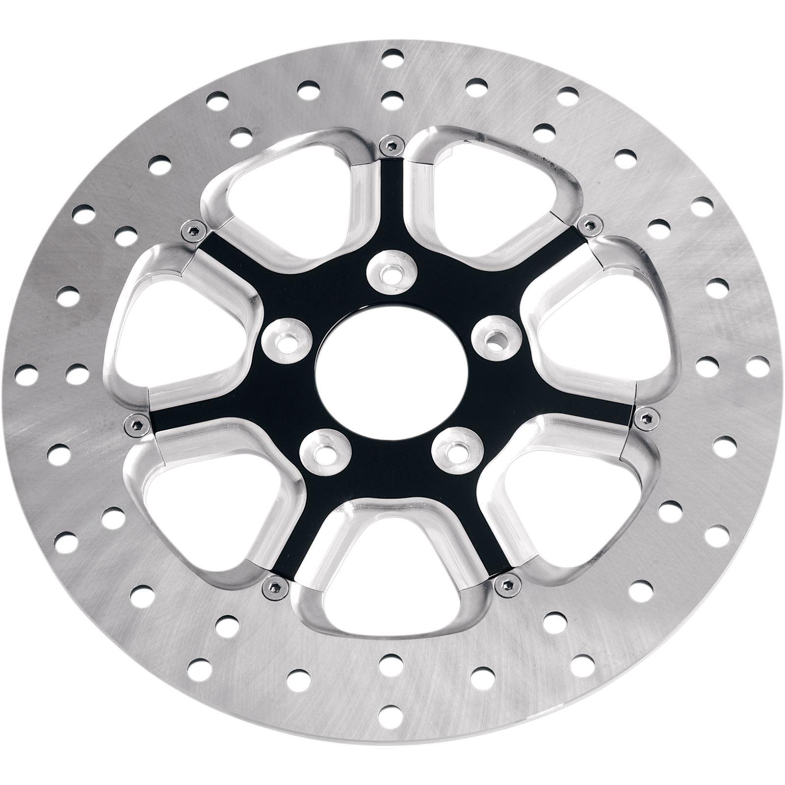 "Roland Sands Design Brake Rotor - Diesel - 11.5"""
