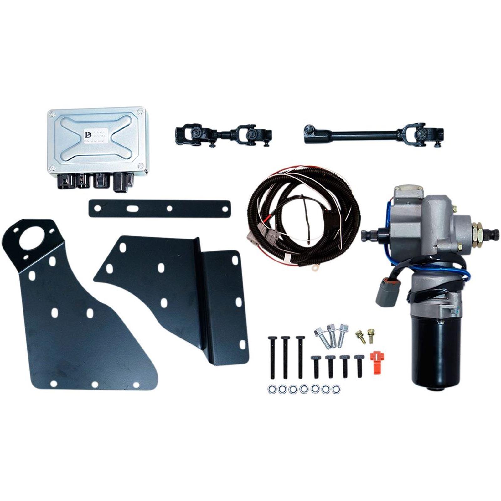 Moose Electric Power Steering Kit